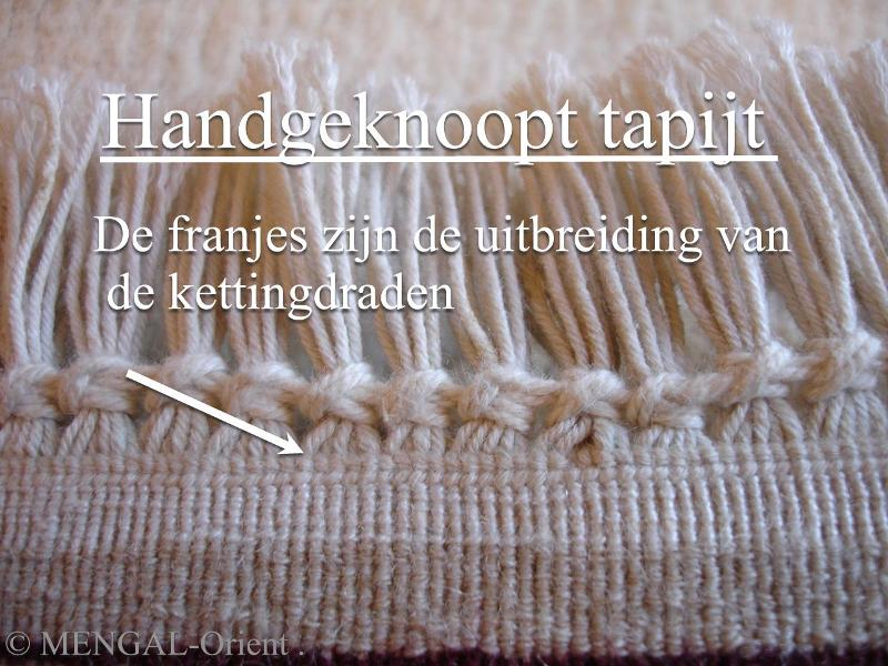 Handgeknoopt Tapijt Herkennen : Bokhara tapijt rood tekke  online verkoop van