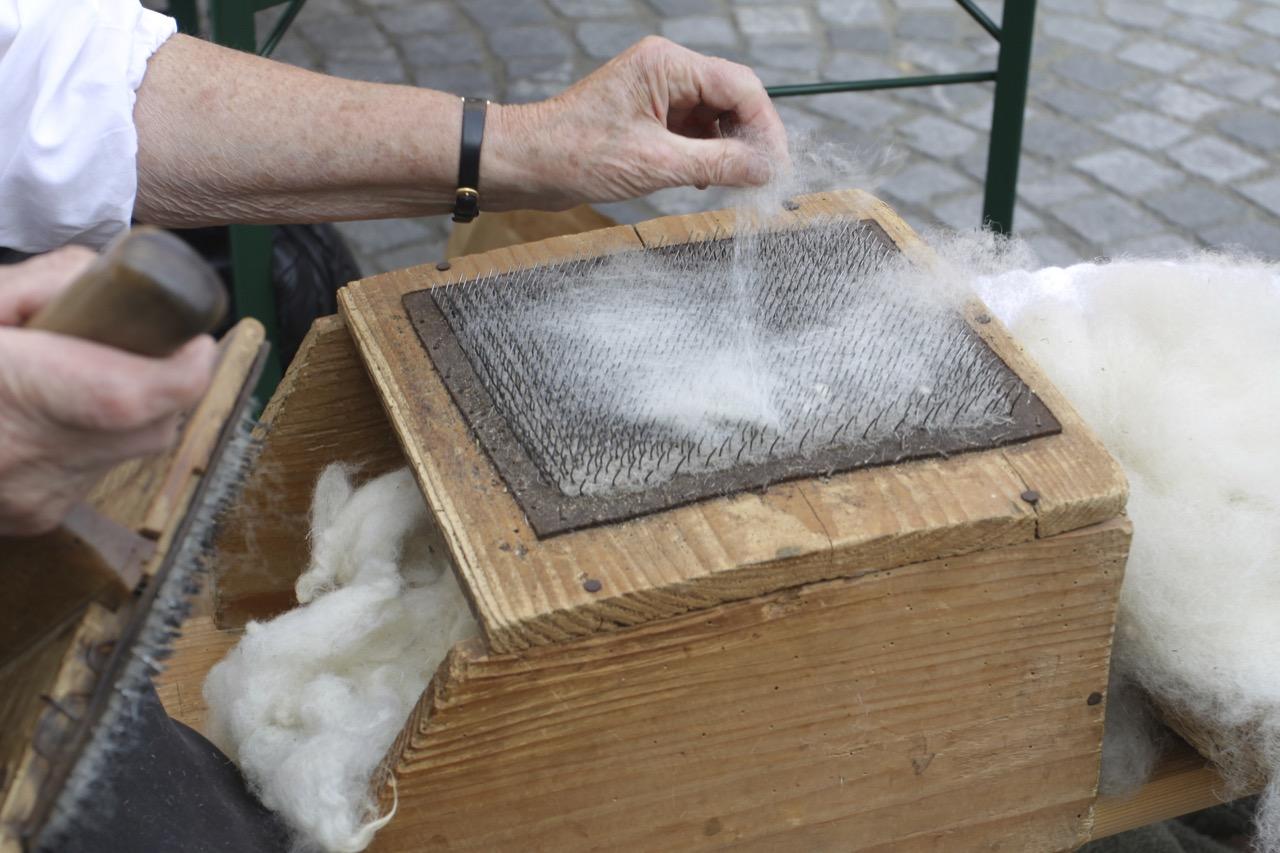 L 39 art du nouage des tapis for L univers de la laine