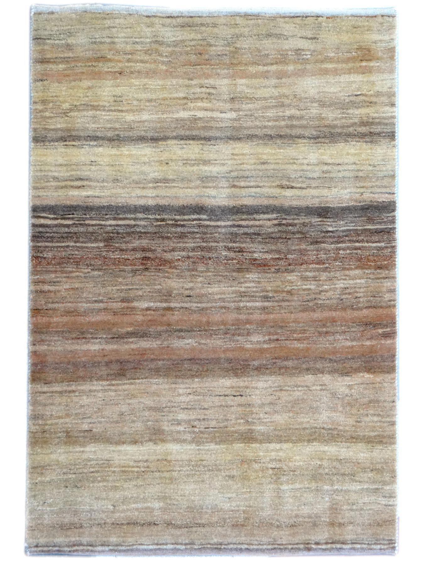 Loribaft etnische tapijten n 2347 147x99cm - Etnische pouf ...