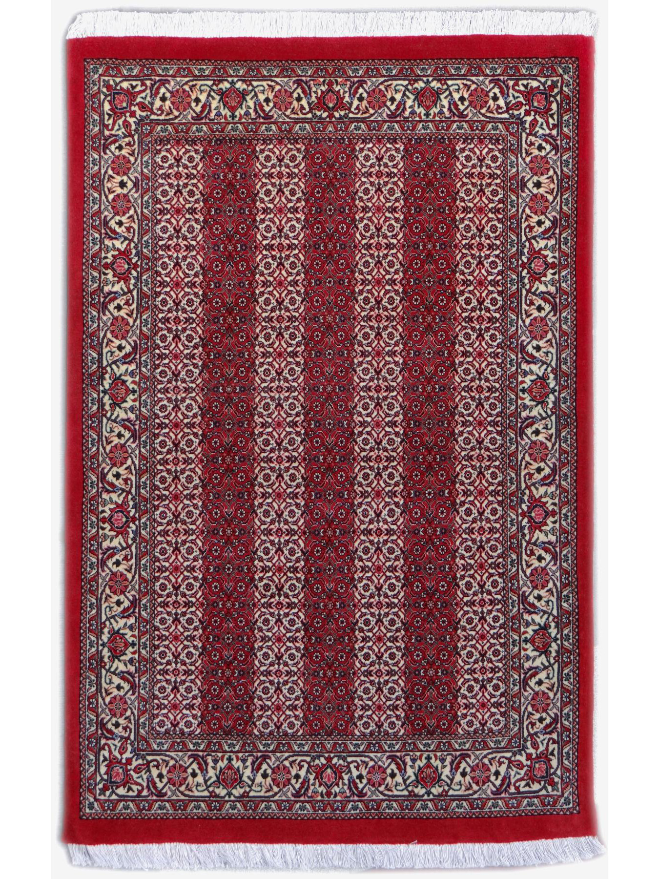 Prestigious Rugs Bidjar Fine Wool And Silk