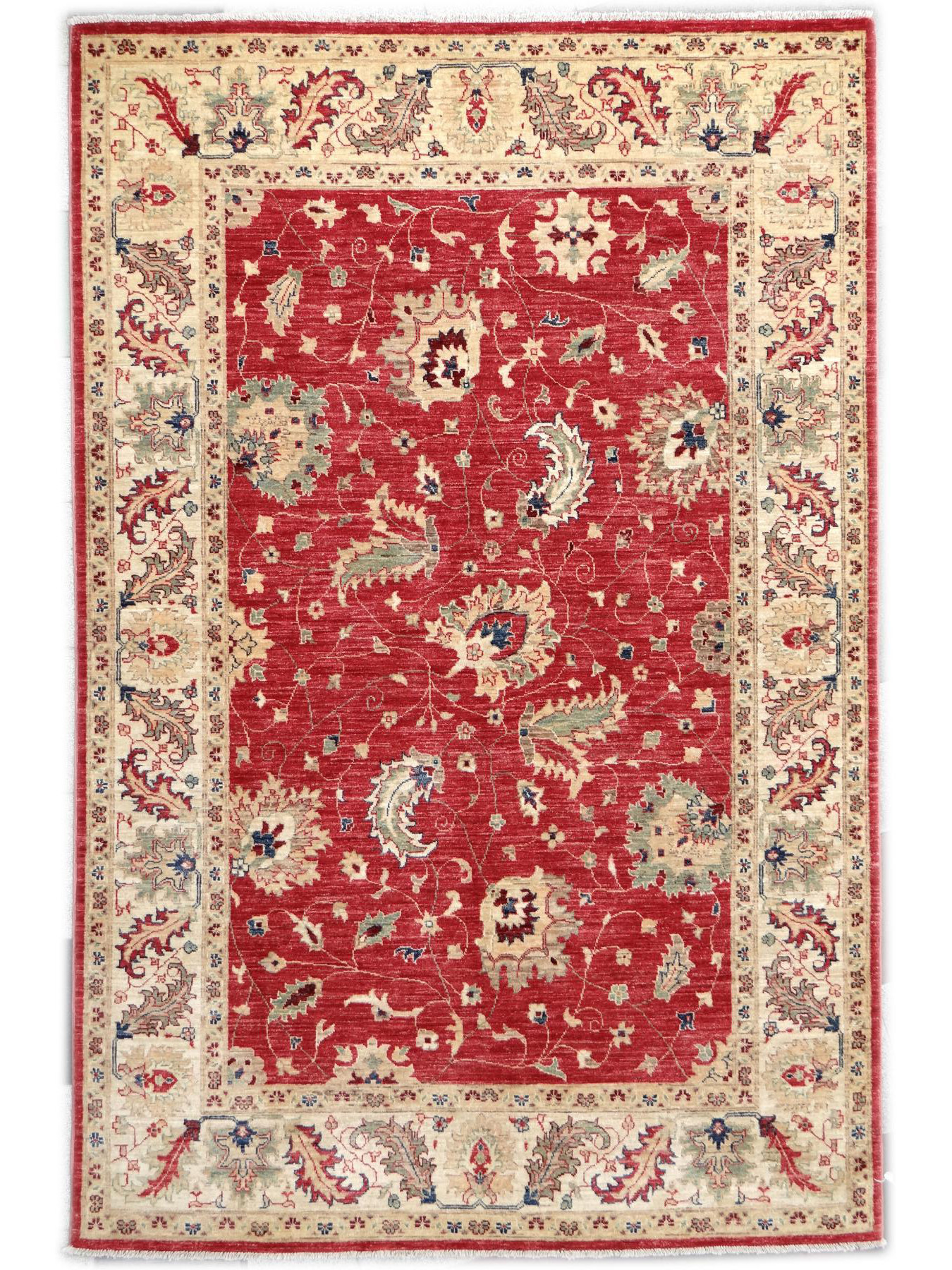Ziegler tapijten - Azarchoub Farahan