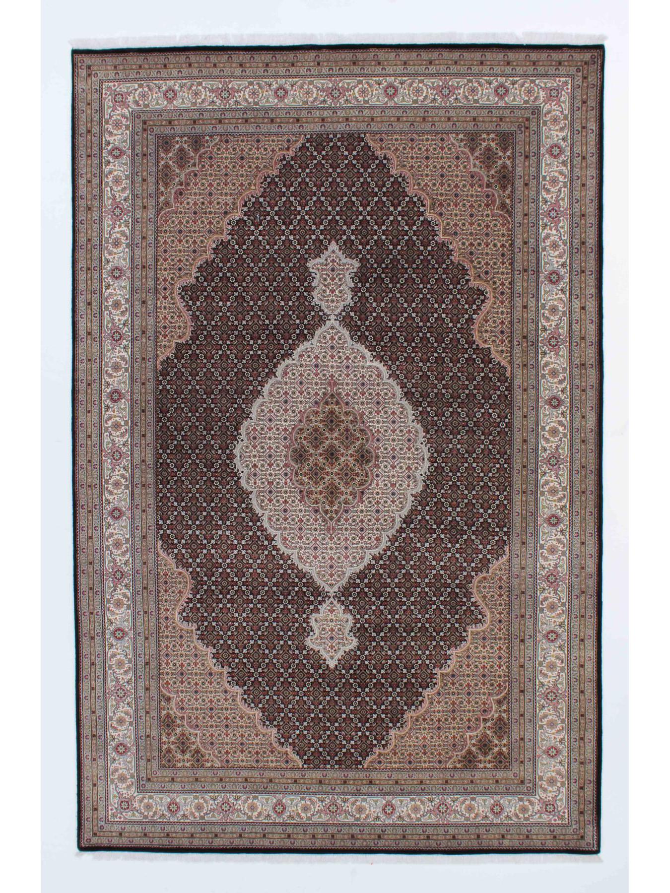 Classic rugs - Tabriz Indi Royal Fine