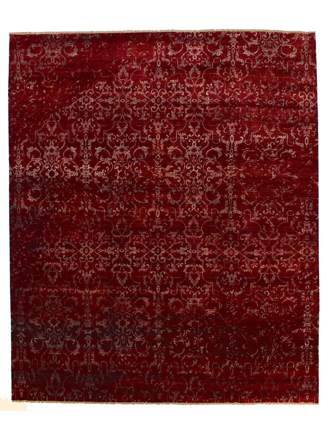 Luxury carpets - Damask-AL-198E F-1/B-42 Outlet