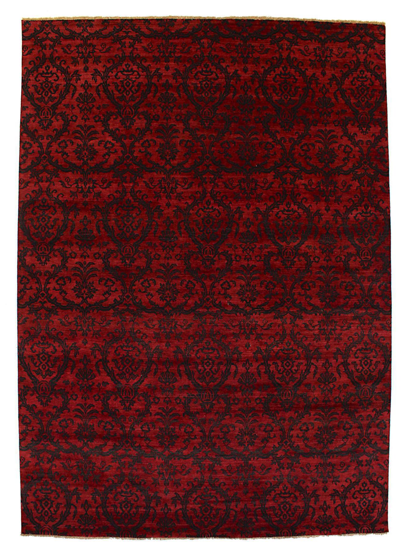 Luxury carpets - Damask-AL-6 F-1/F-7 Outlet
