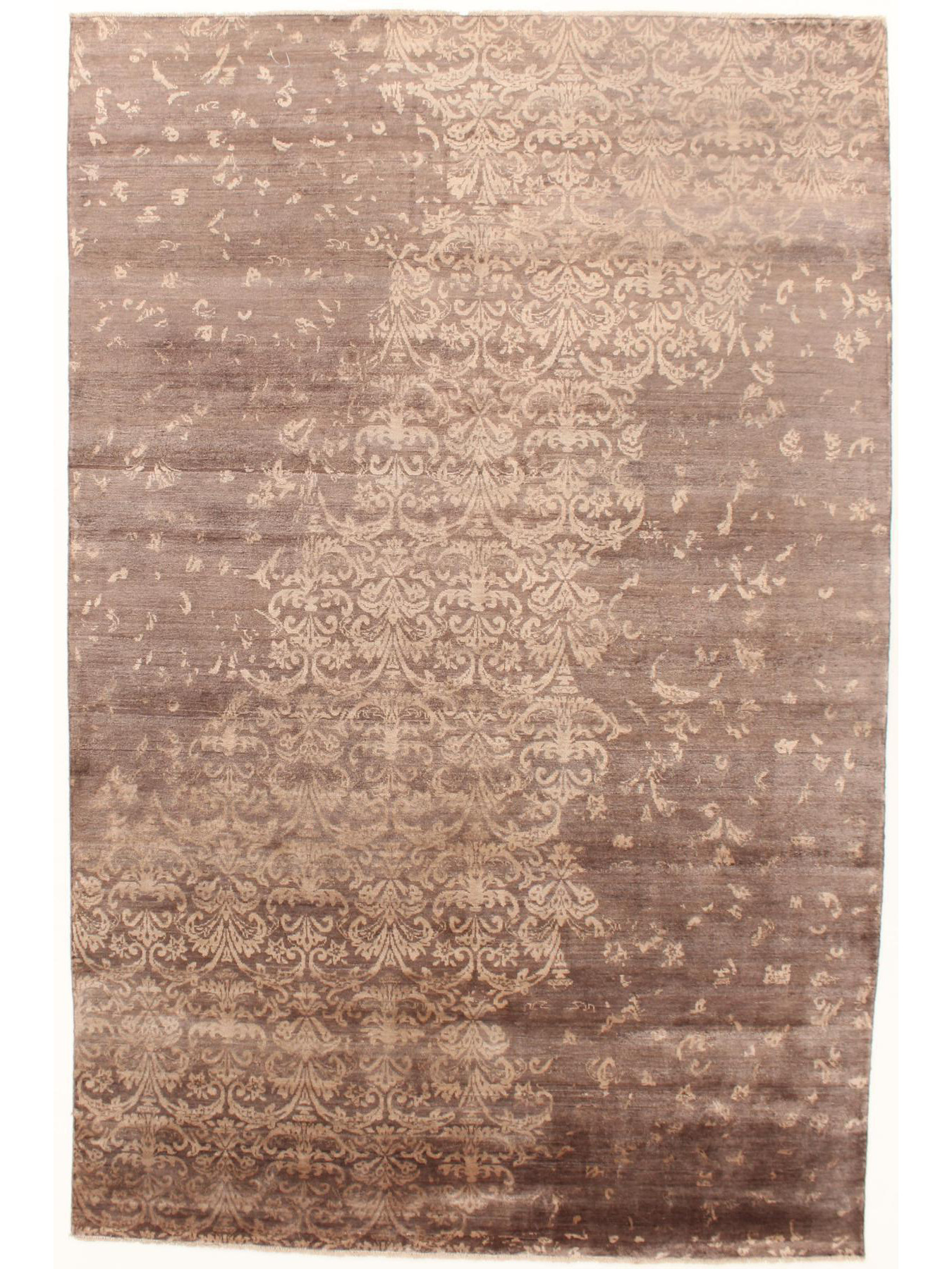 Luxury tapijten - Damask-AL-2E B-7/B-34/Gold Outlet