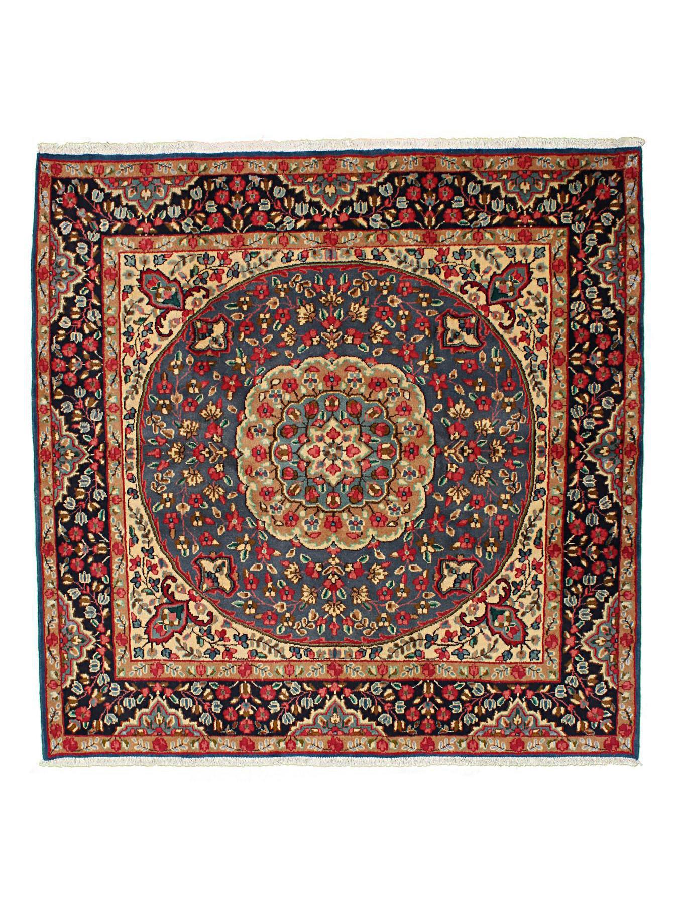 Tapis persans - Kirman Lavar