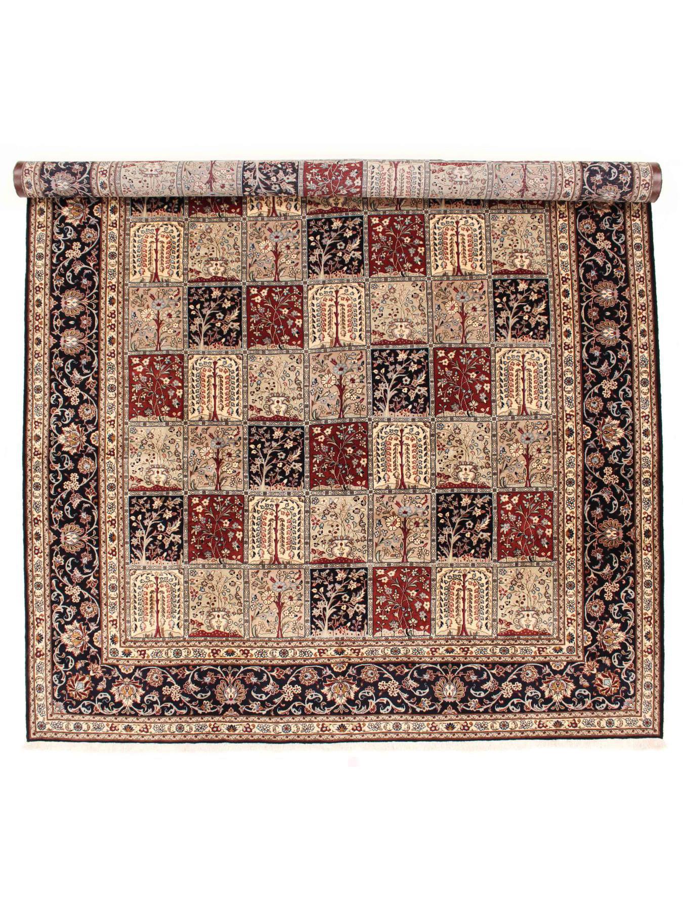Perzische tapijten - Kashan Sherkat