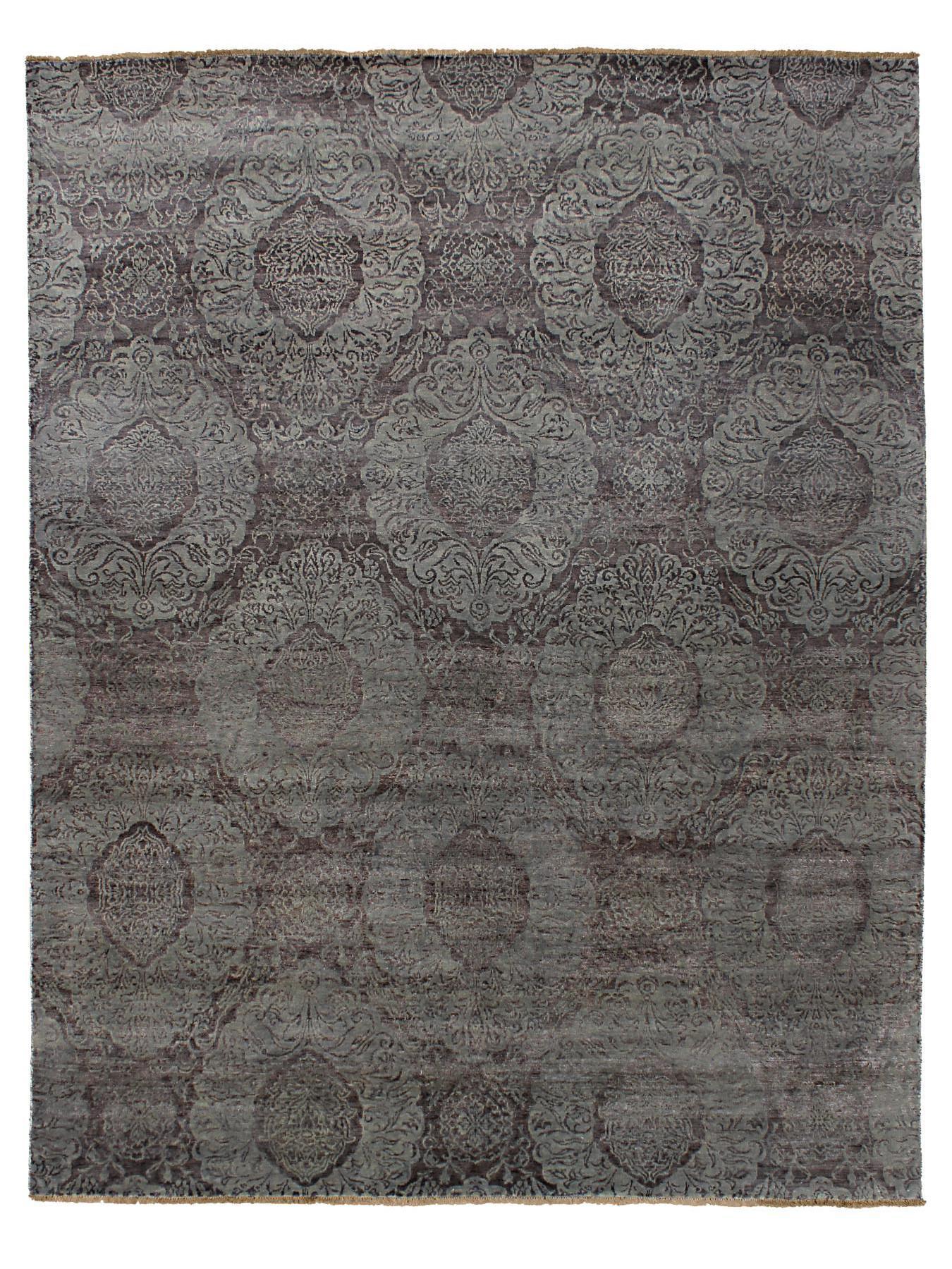 Luxury carpets - Damask-AL-282 F-33/B-7