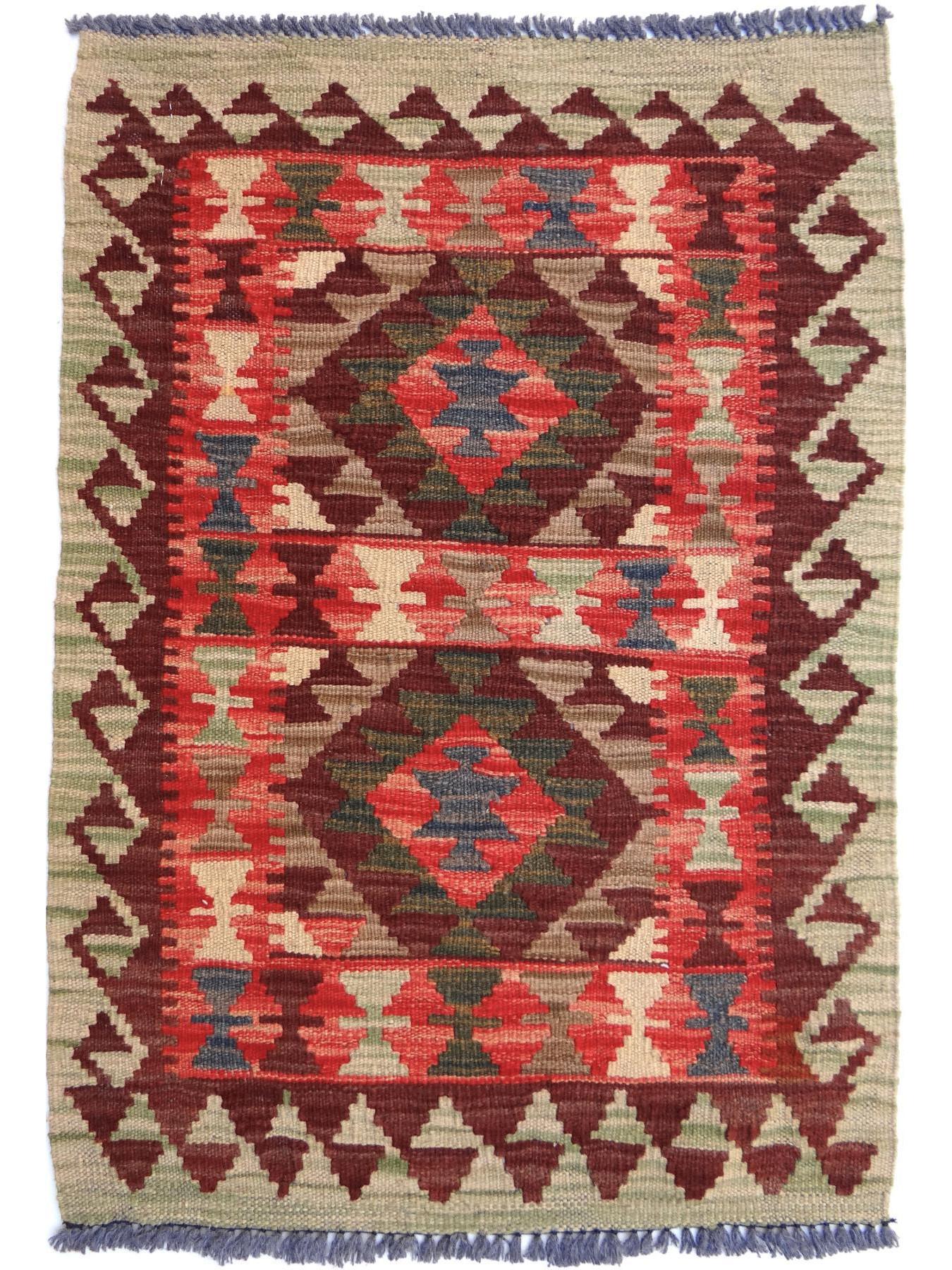 Traditionele kelims - Kelim Afgaans Traditioneel