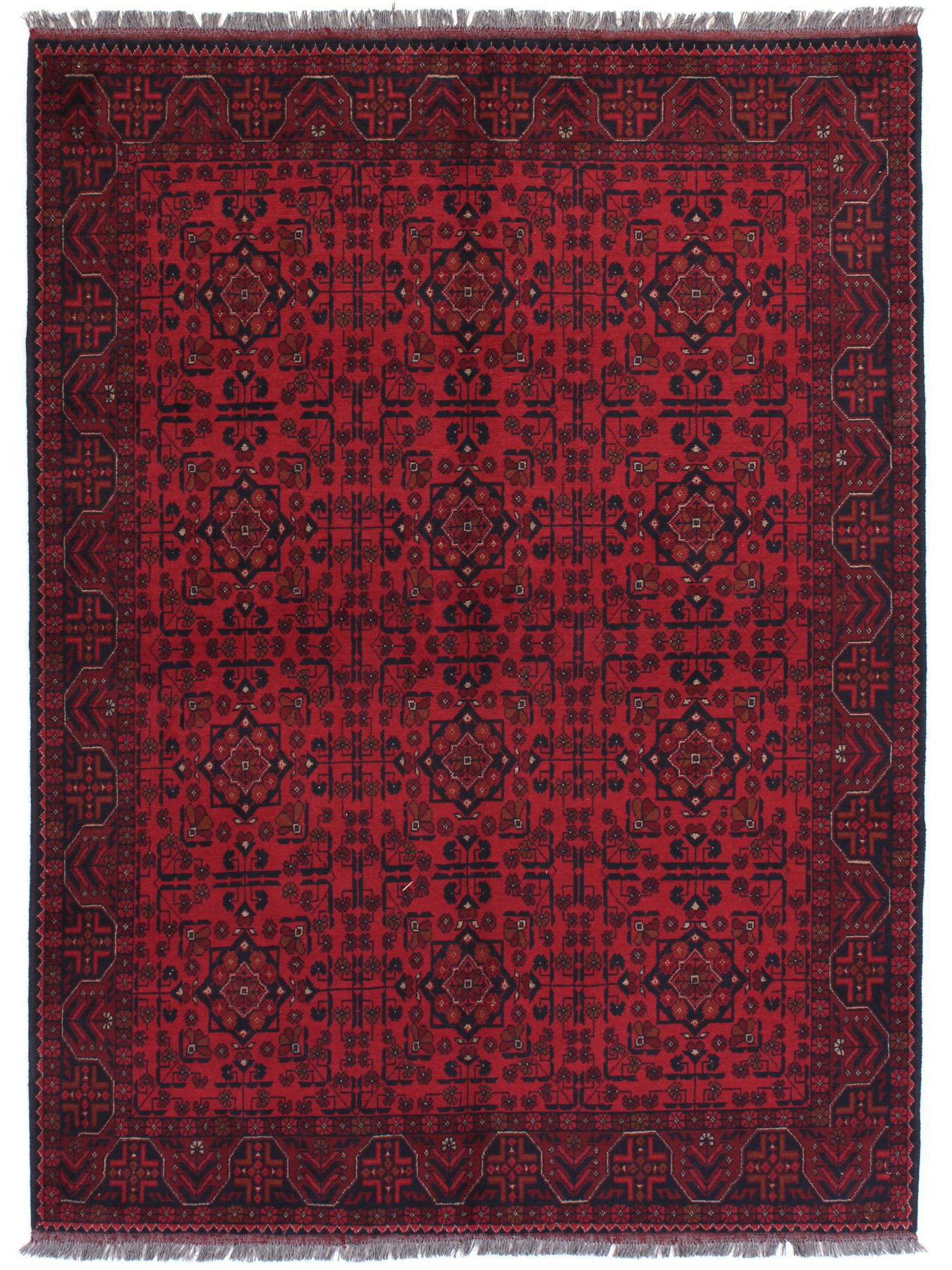 Tapis classiques - Old Afghan
