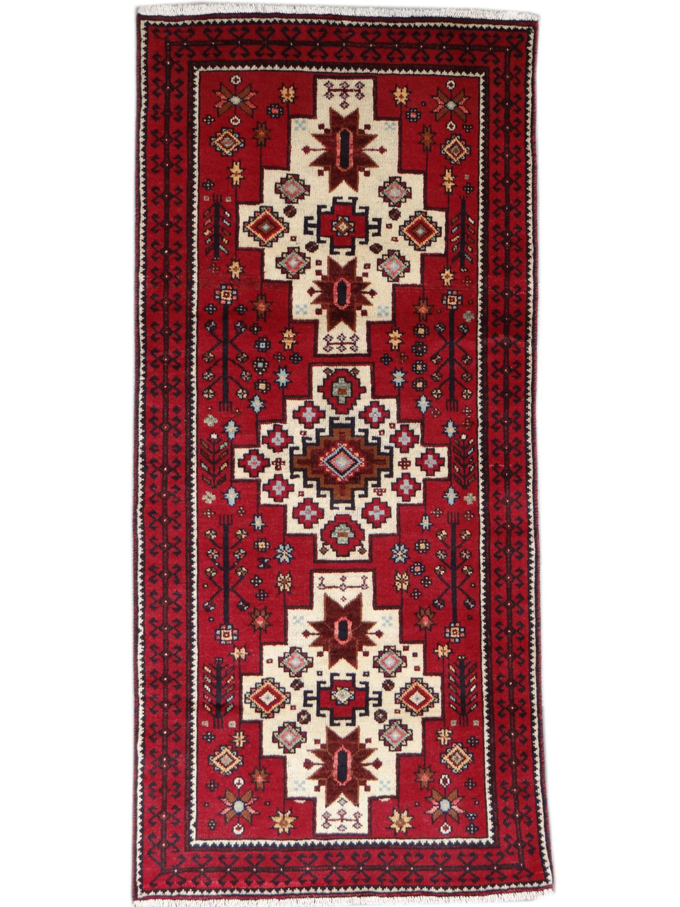 Persian carpets - Beloutch