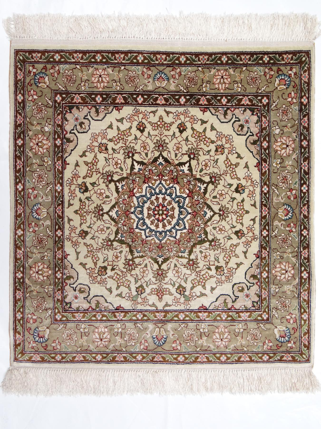 Prestigieuze tapijten - Turkestan