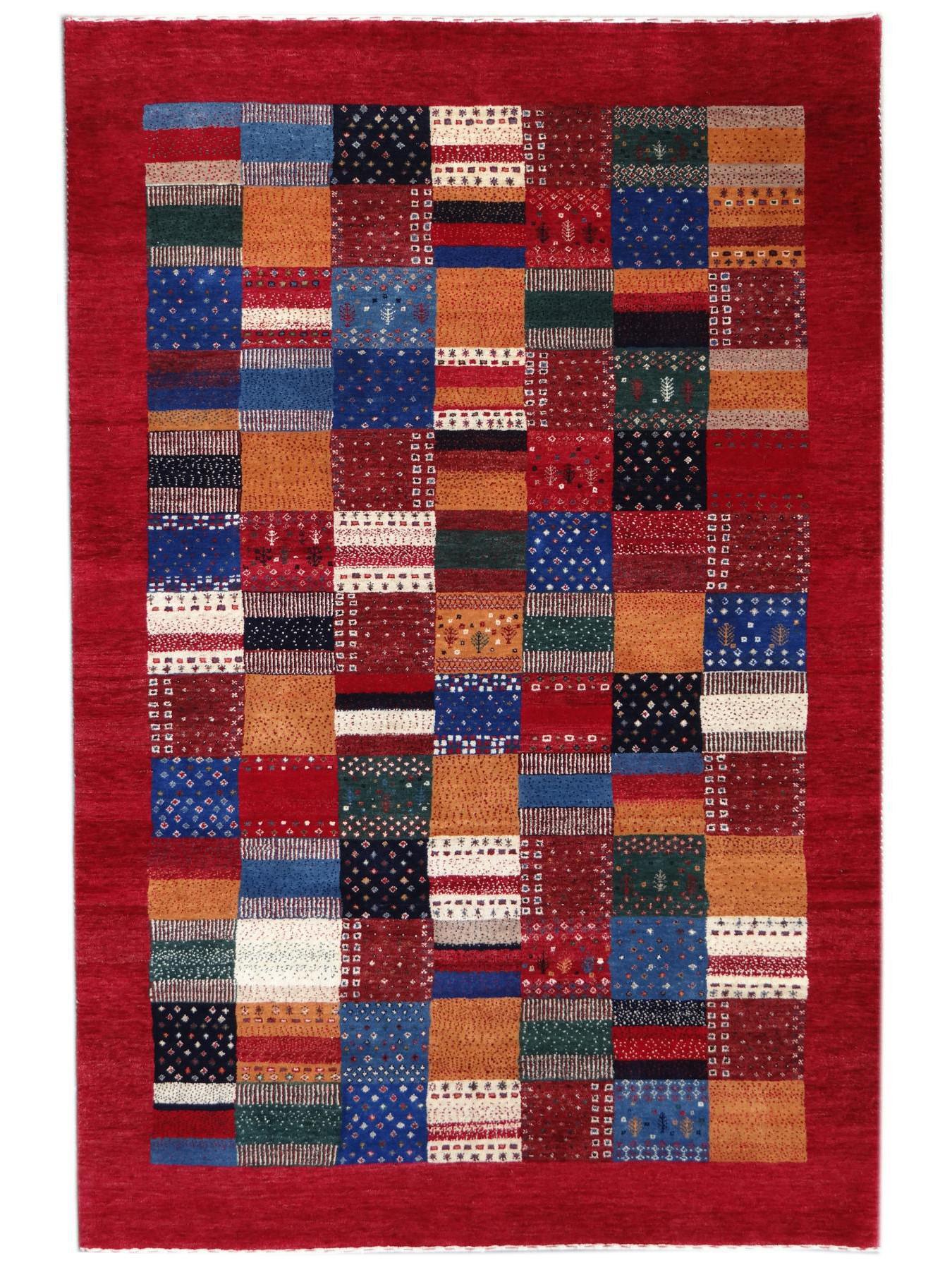 Ethnic carpets - Loribaft
