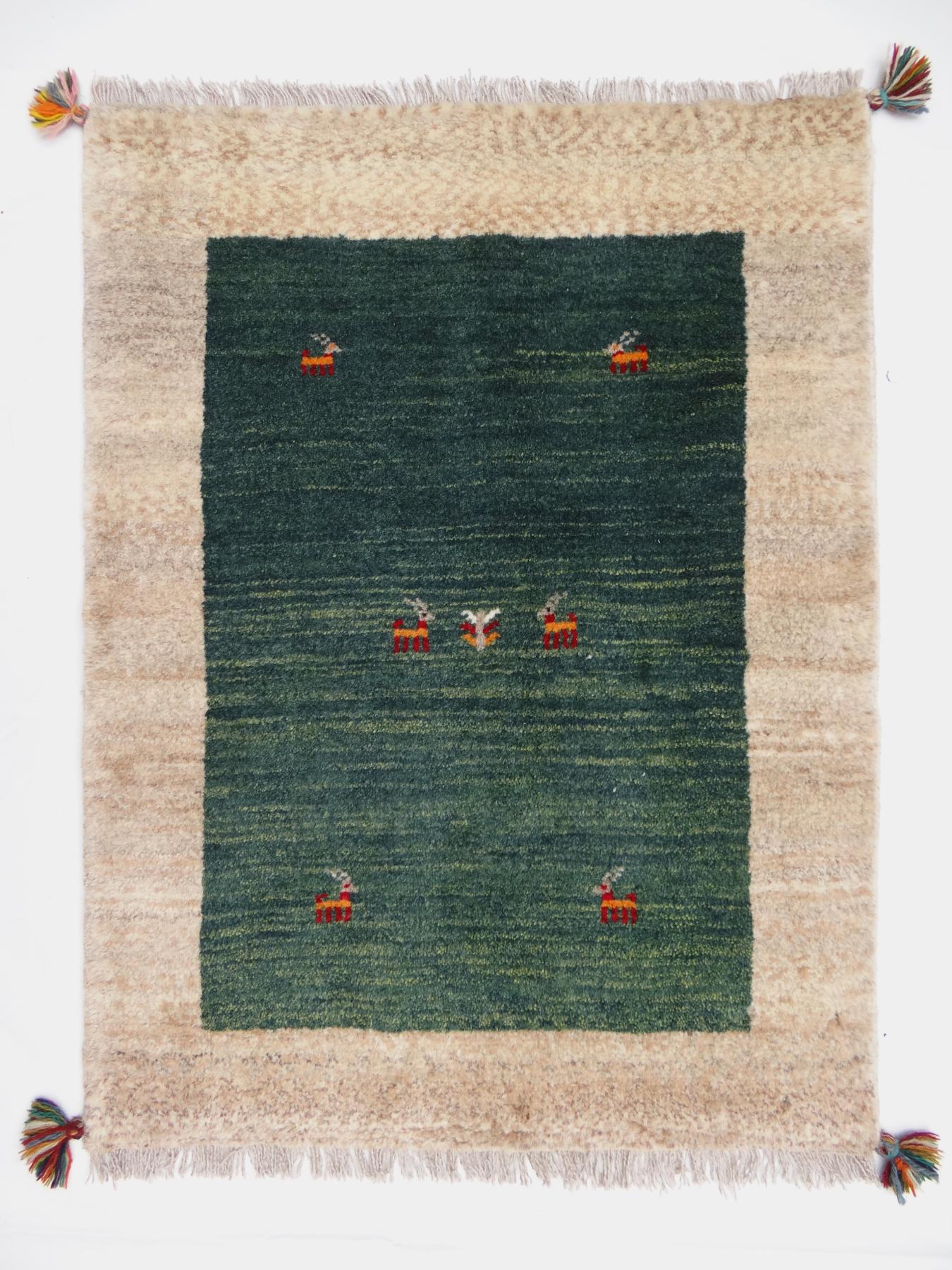 Etnische tapijten - Gabbeh