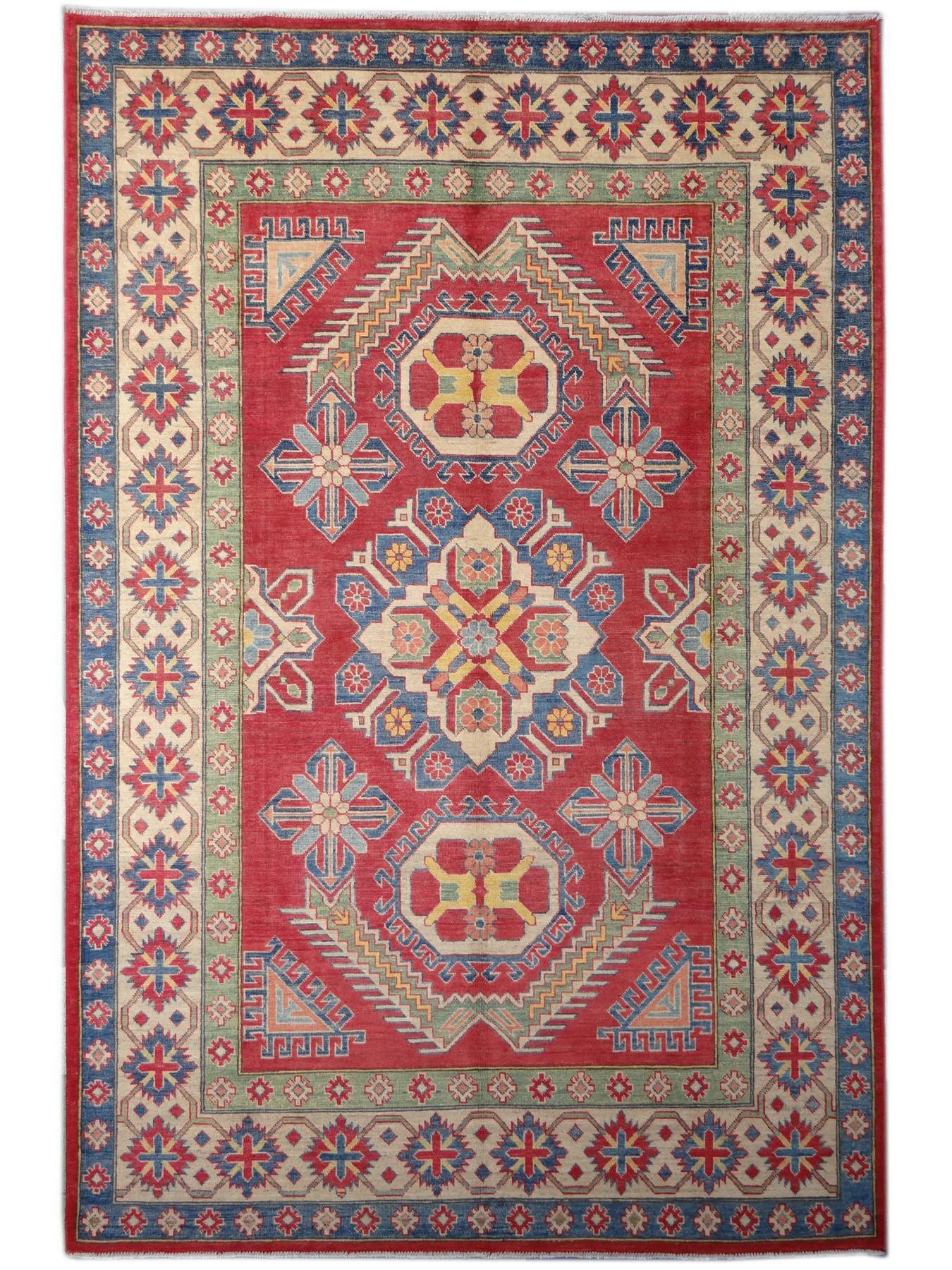 Ghazni-Kazak tapijten - Ghazni