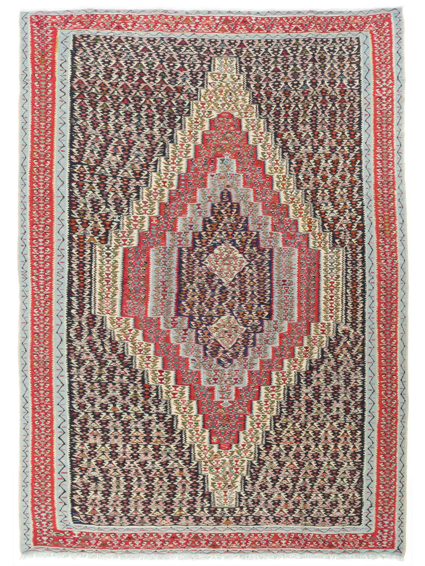 Traditional kilims - Kelim Seneh
