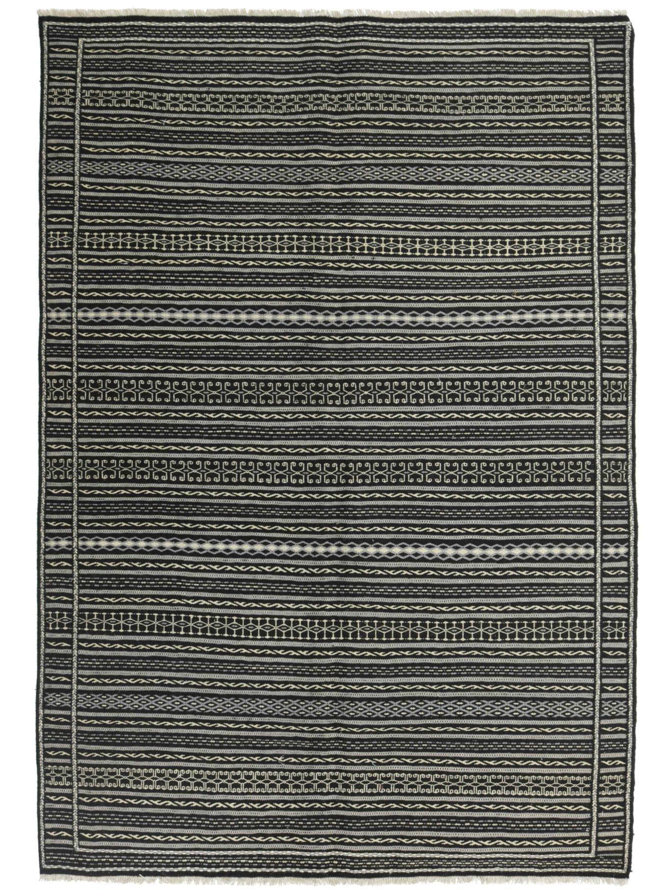 Traditional kilims - Kelim Kordi