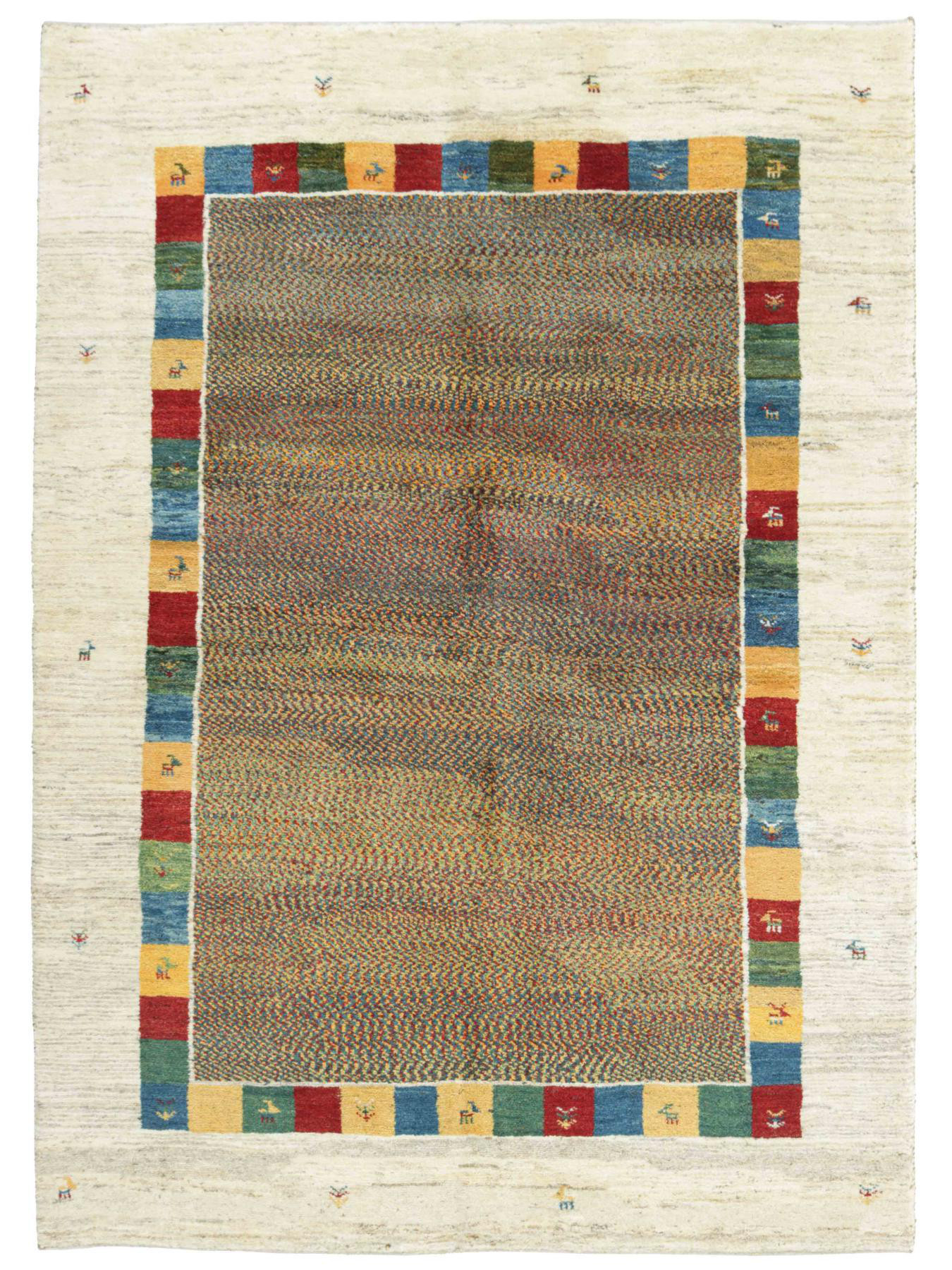 Ethnic carpets - Gabbeh Limited