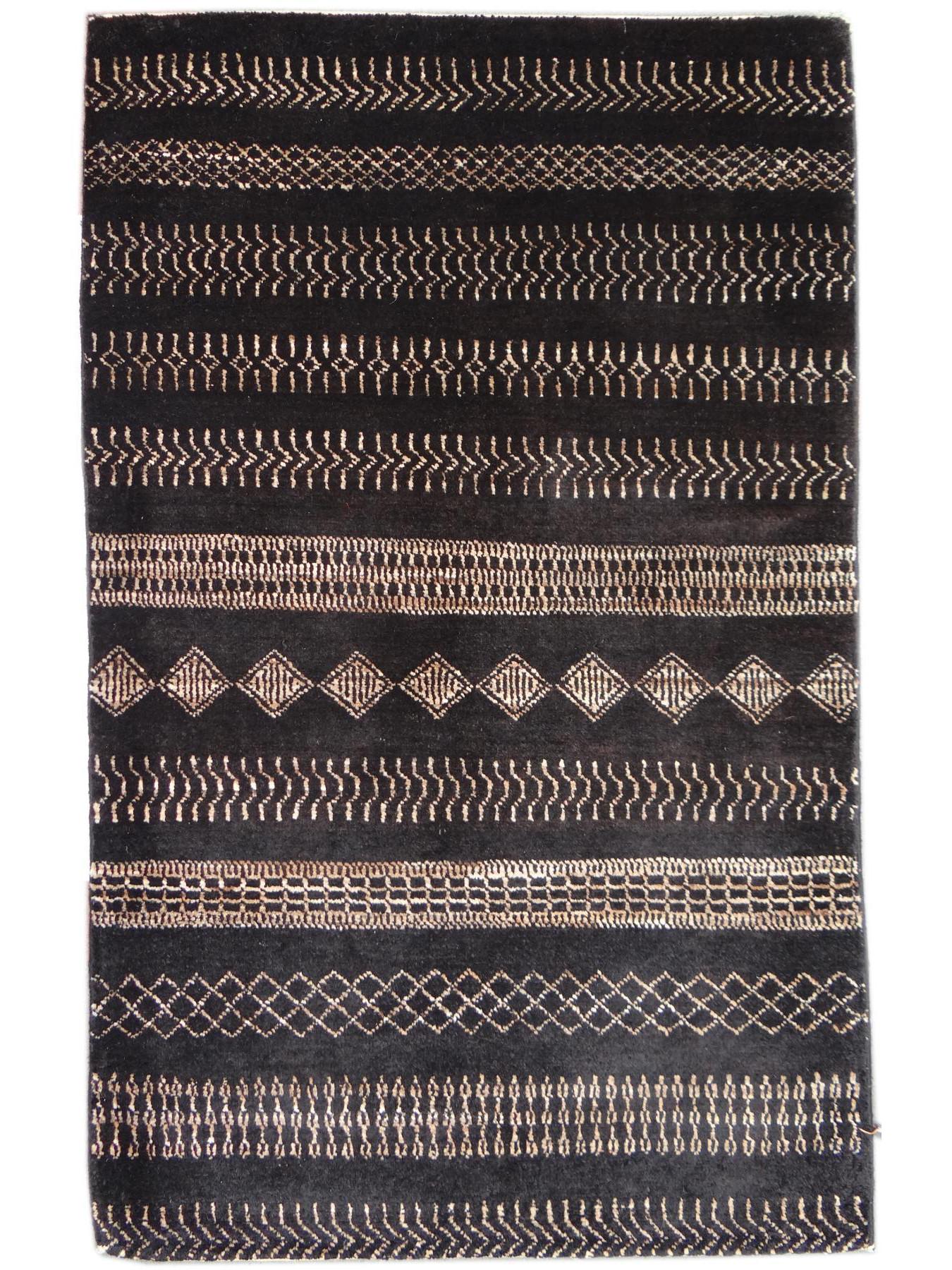 Tapis ethniques - TIMUR-EMOTION HNF005 9243