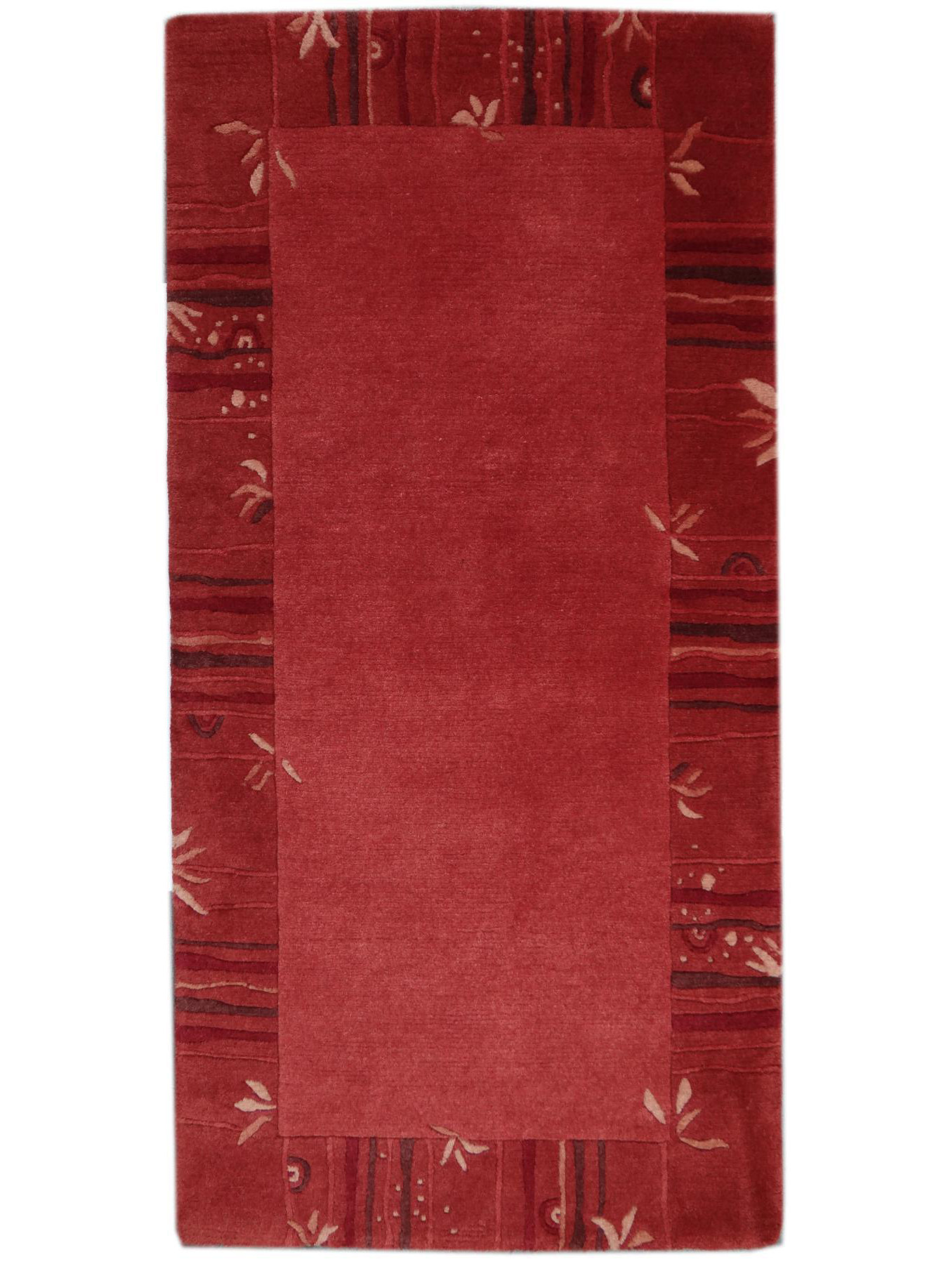 Carpets with borders - EDEN - 1106