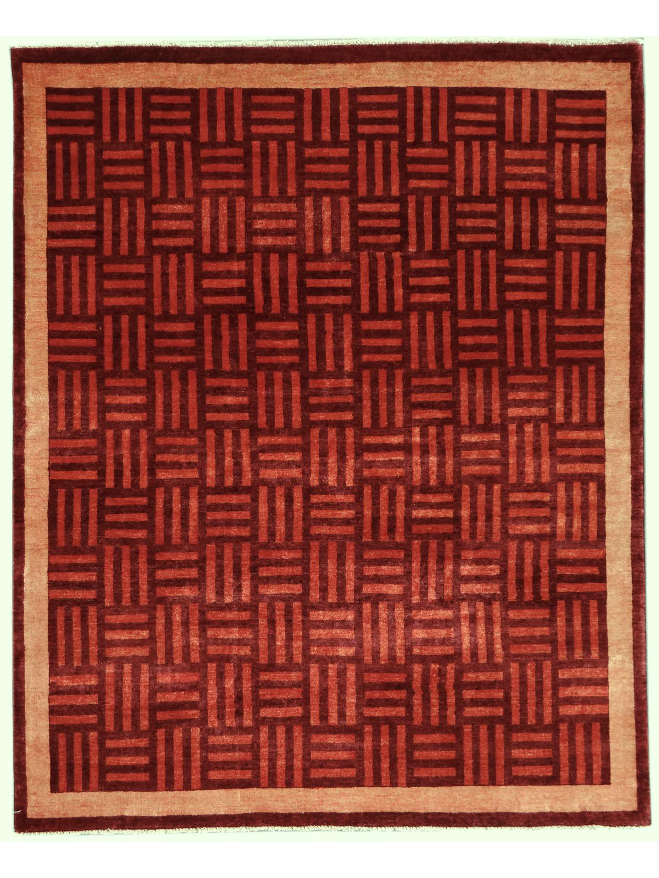 Ethnic carpets - TIMUR-EMOTION KHY003