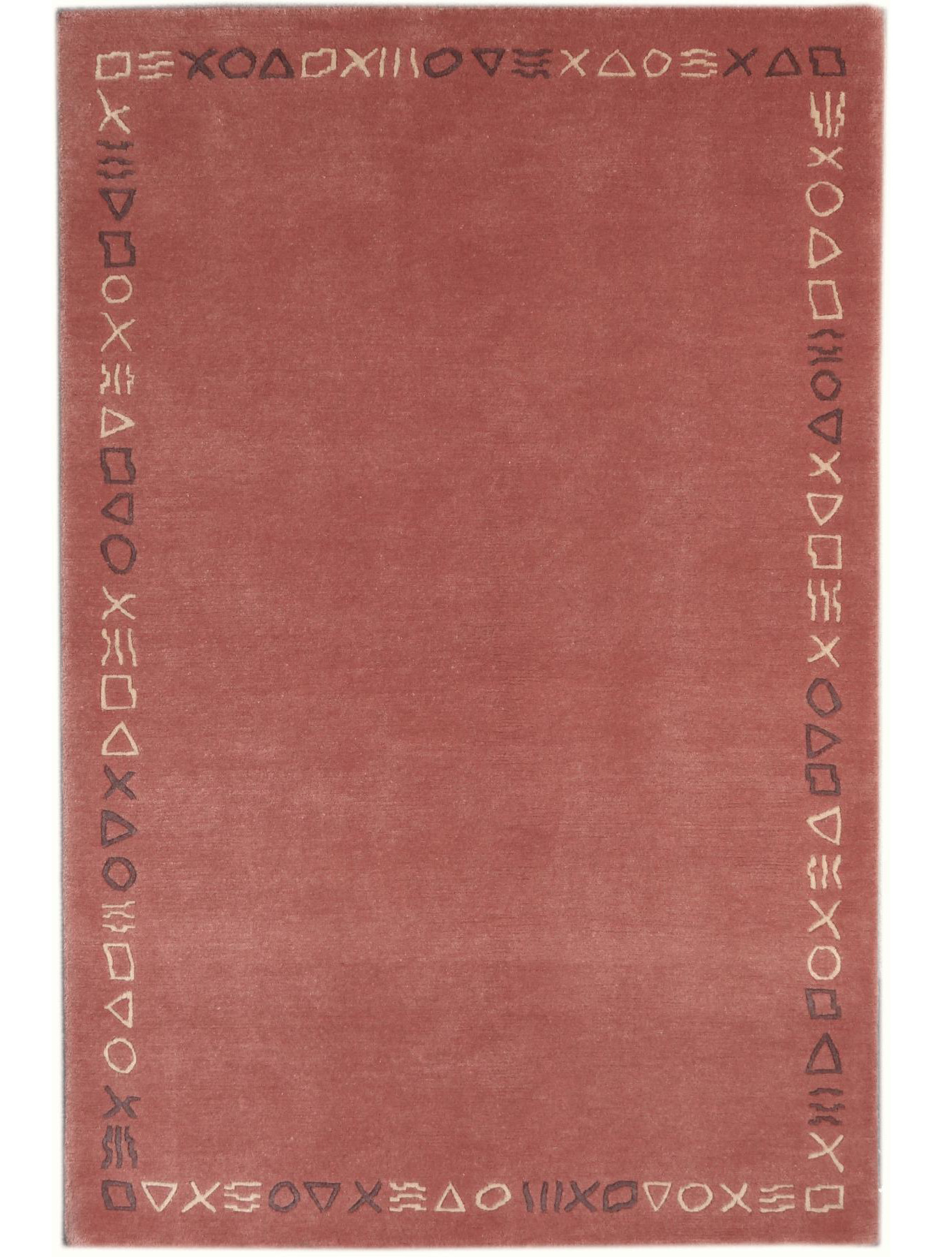 Carpets with borders - SCRIPT 1 - 2500