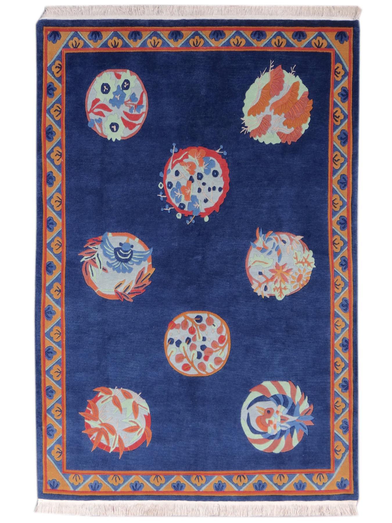 Design carpets - Katmandou Ram11