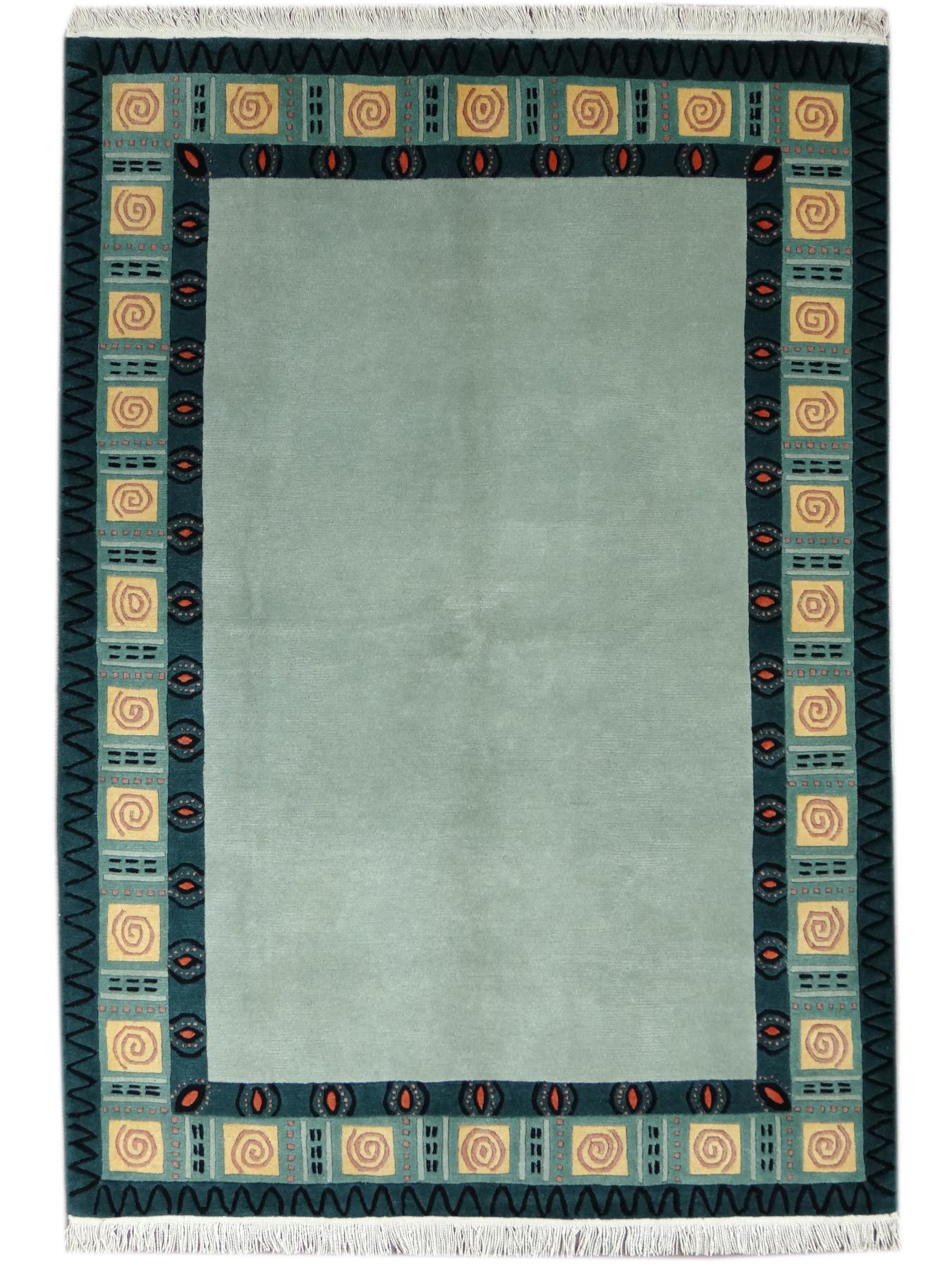 Carpets with borders - LHAMA