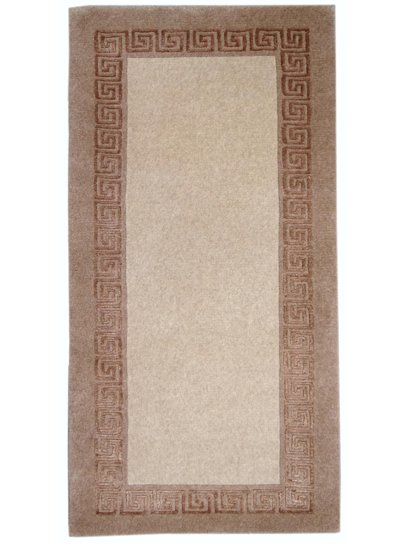 Carpets with borders - CHARISMA 2 - 6666
