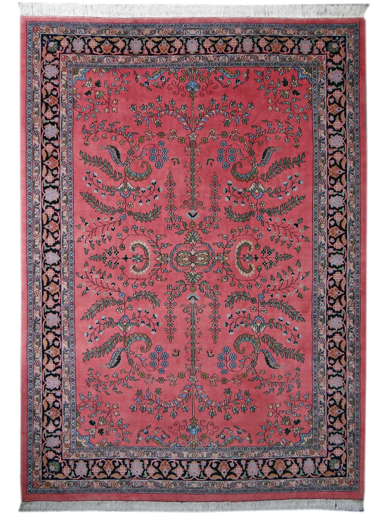 Klassieke tapijten - SAROUGH MAJESTIC