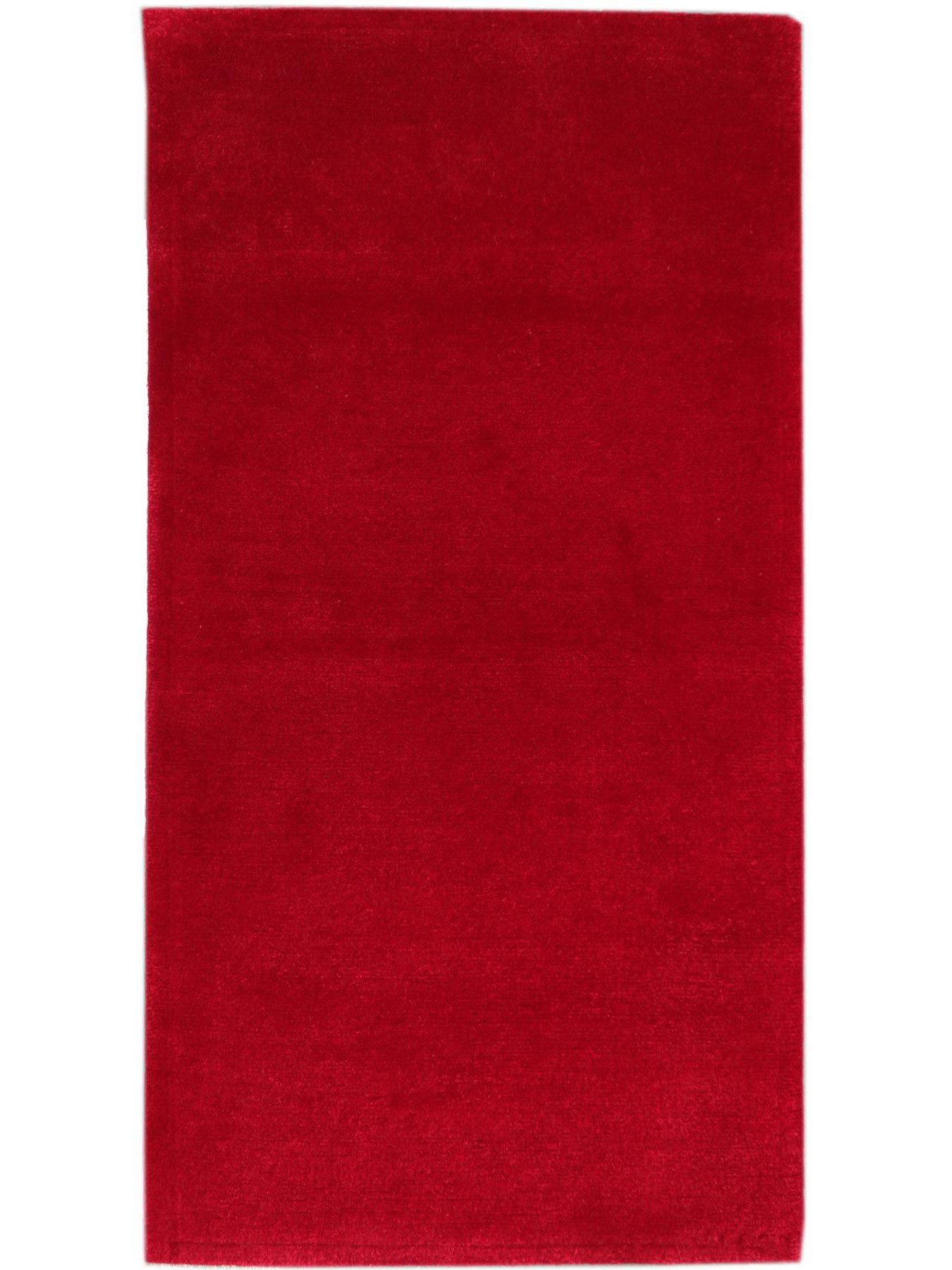 argente red tapis unis n 33918 140x70cm. Black Bedroom Furniture Sets. Home Design Ideas