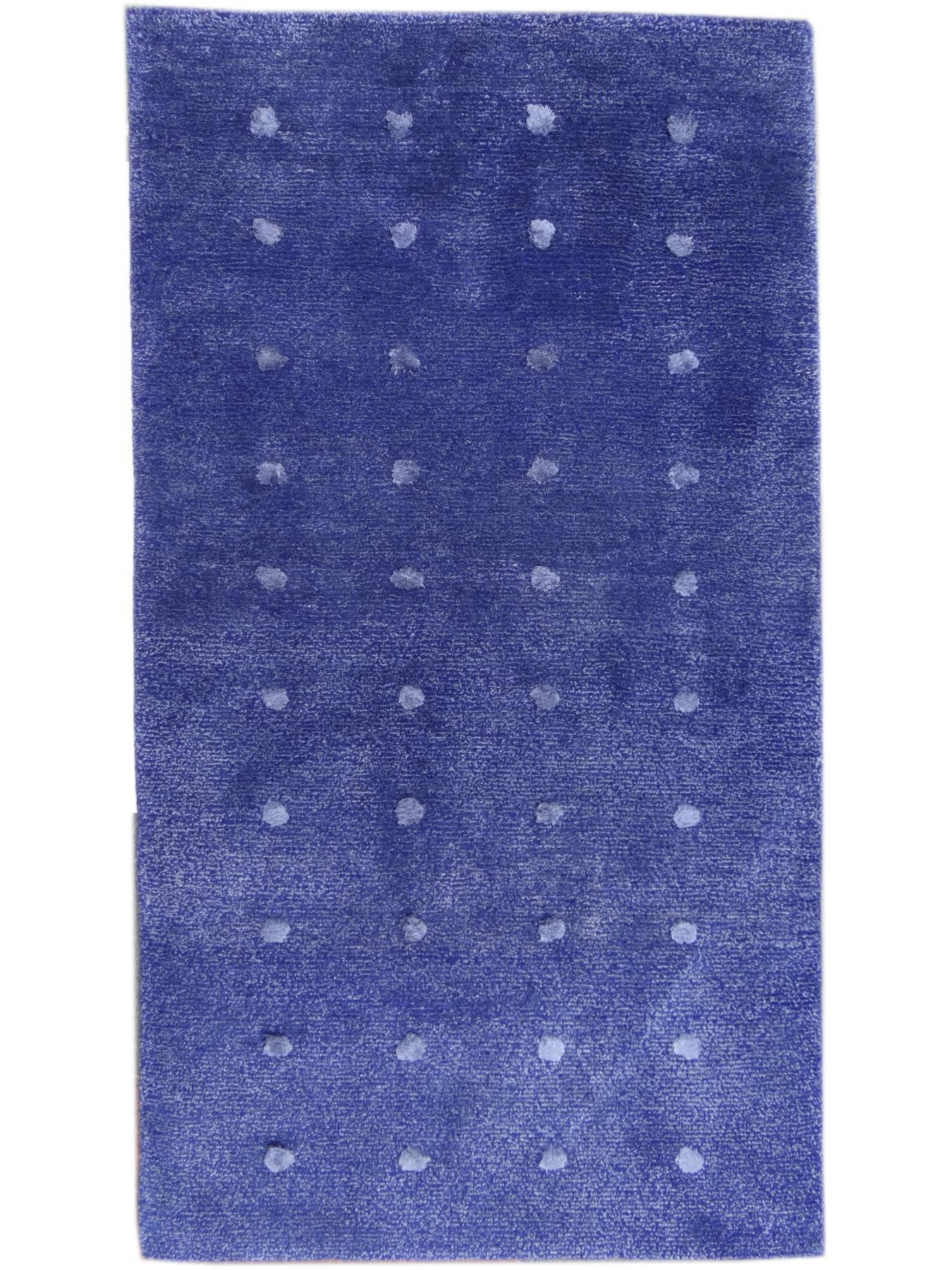Unicoloured carpets - DUCATS - S3303 BLUE