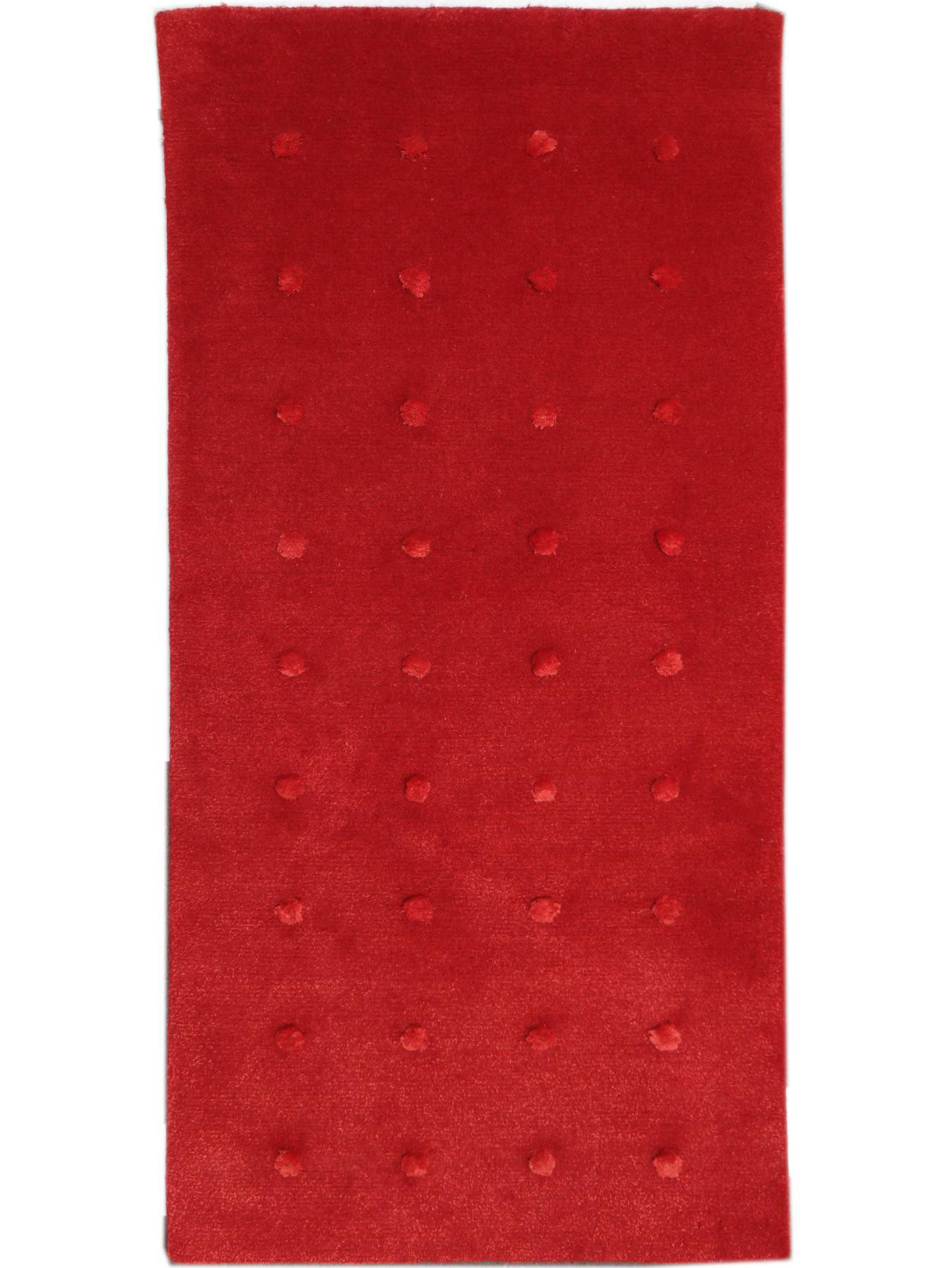 Tapis unis - DUCATS RED