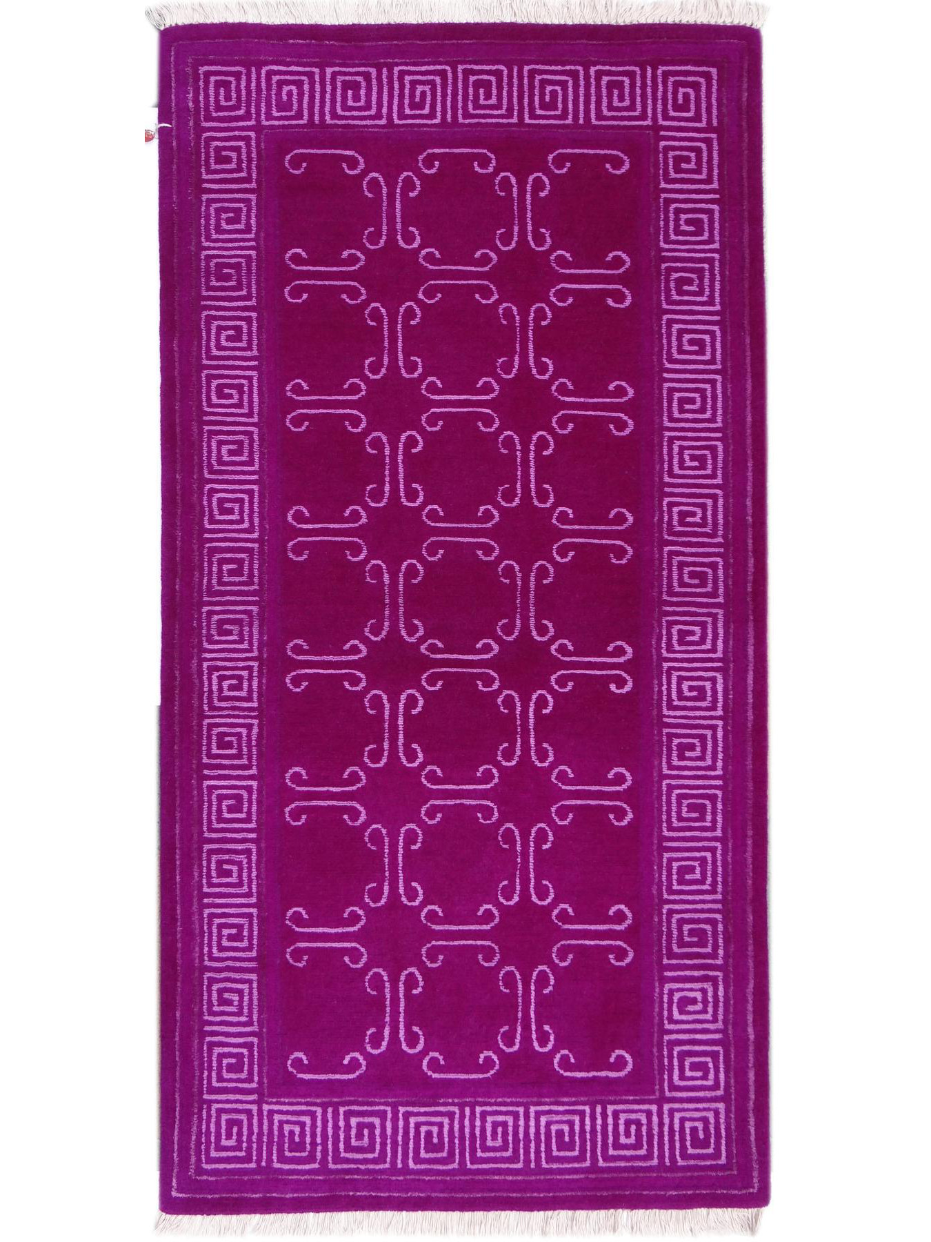 Luxury carpets - GRECO - S5525 VIOLET