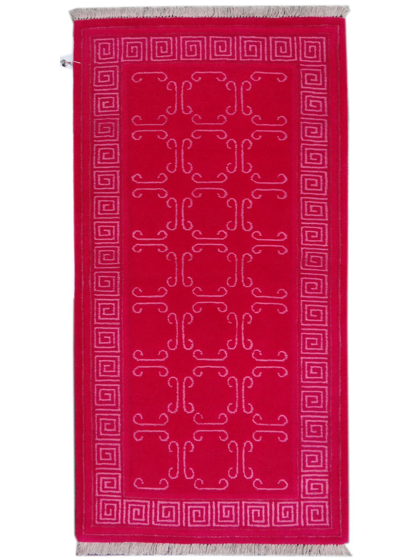 Luxury carpets - GRECO - S5525 PINK
