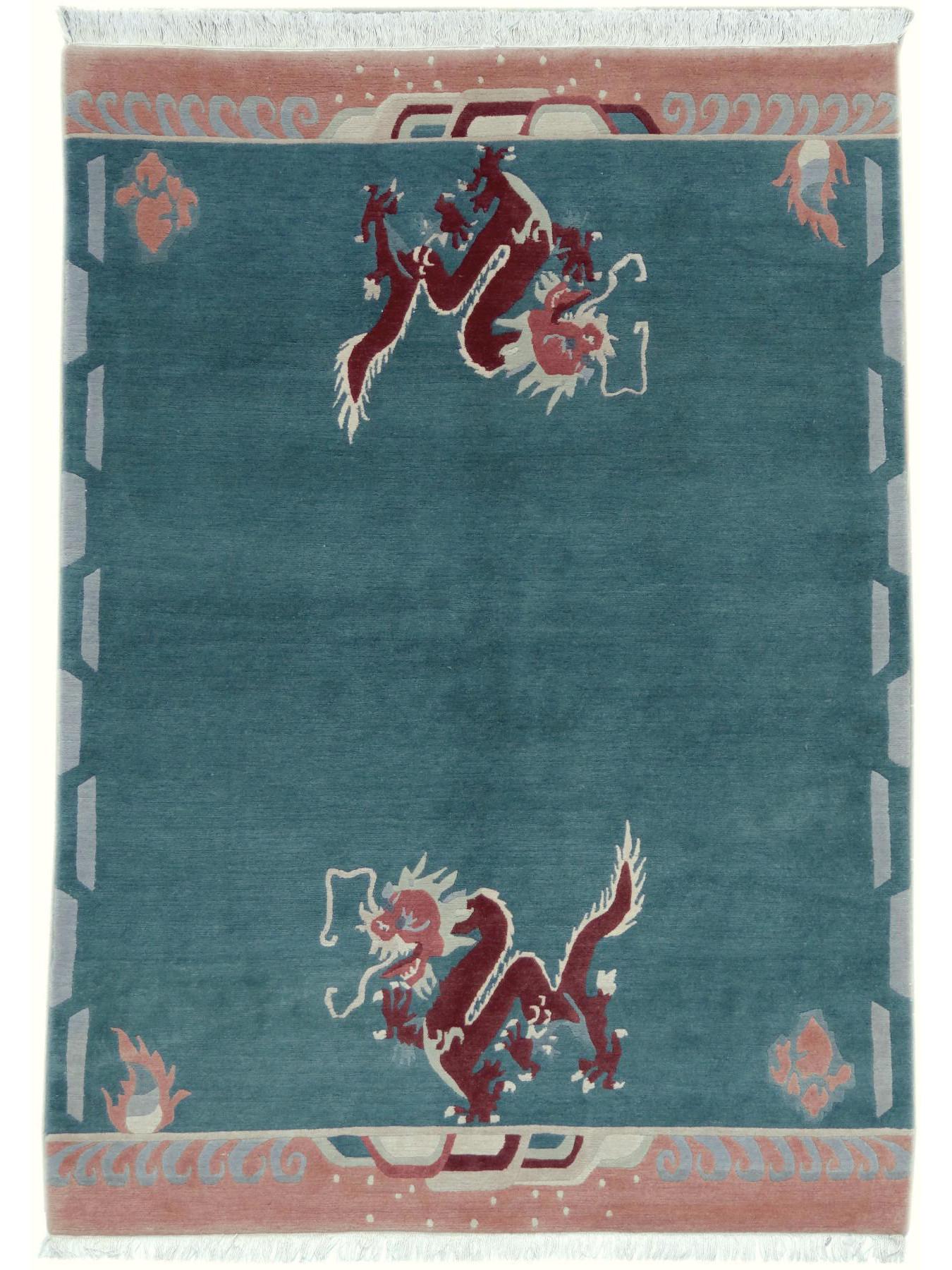 Classic rugs - HIMALAYAN KINGDOMS VT46 - 4198