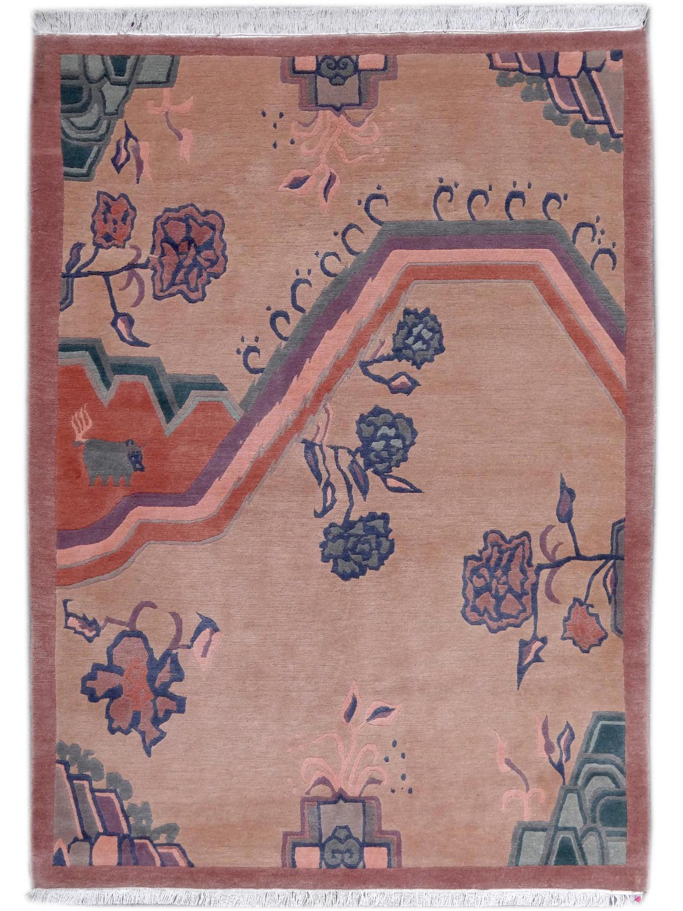 Klassieke tapijten - HIMALAYAN KINGDOMS VT40 - 5118