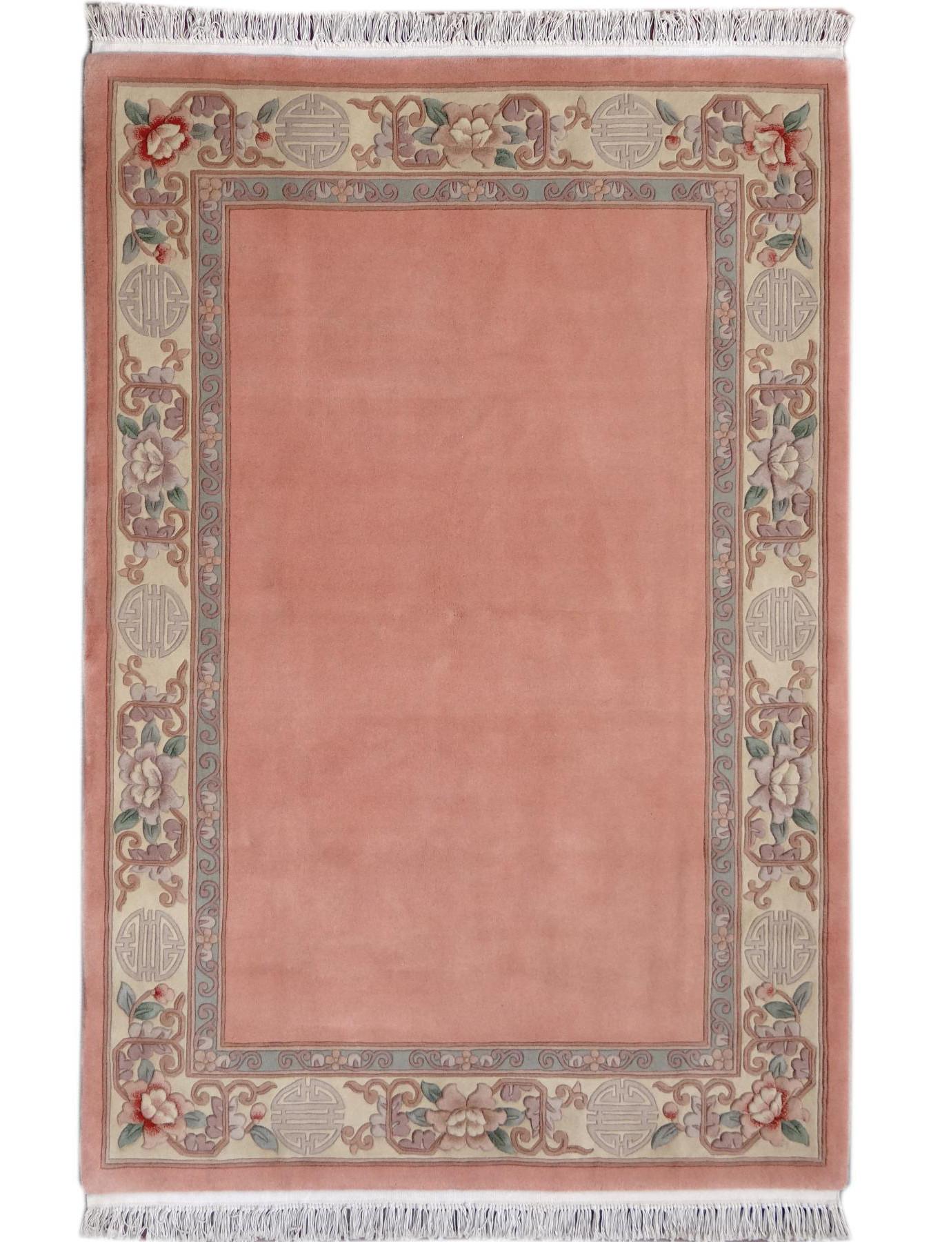 Tapis chinois - Kangshi BEI005-1541