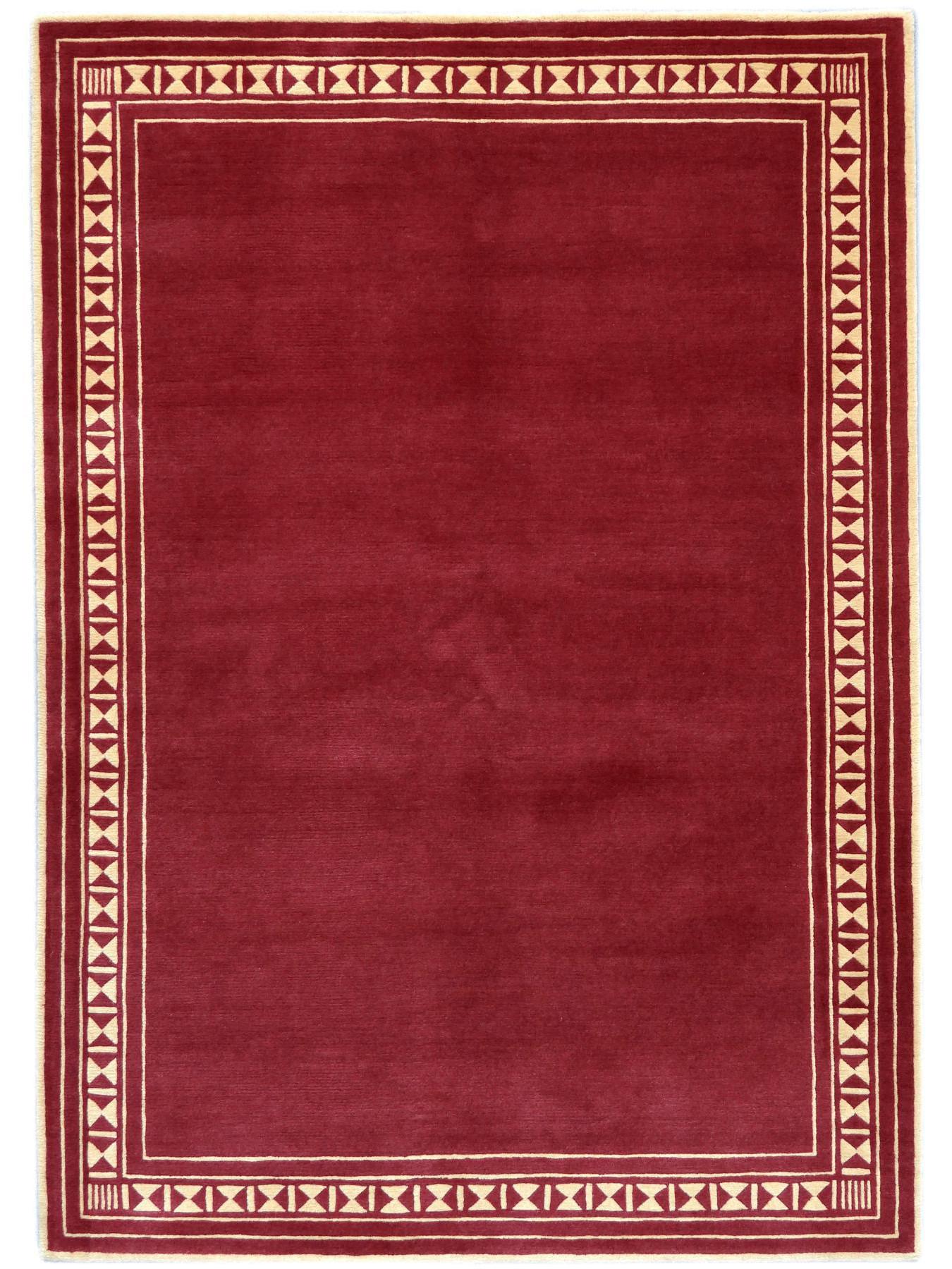 Tapijten met boorden - POCHARA-202 1050