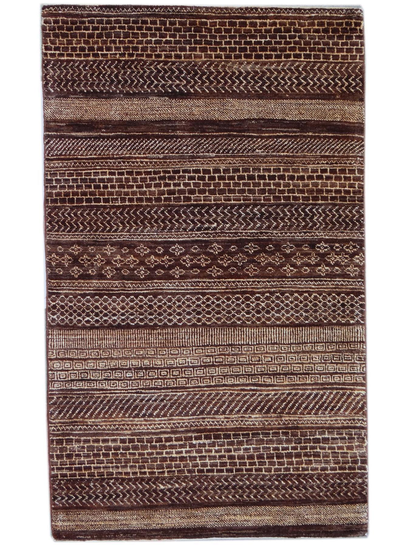 Etnische tapijten - TIMUR-EMOTION HNF002 5655