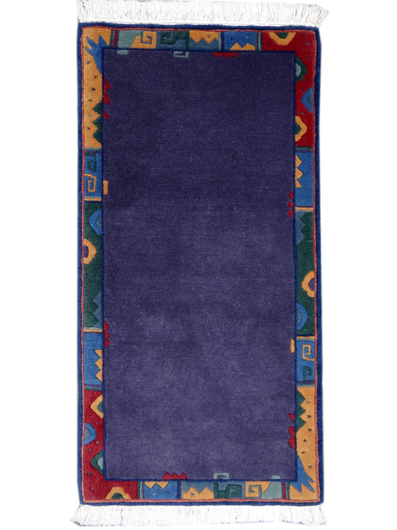 Carpets with borders - MAGIC CH242