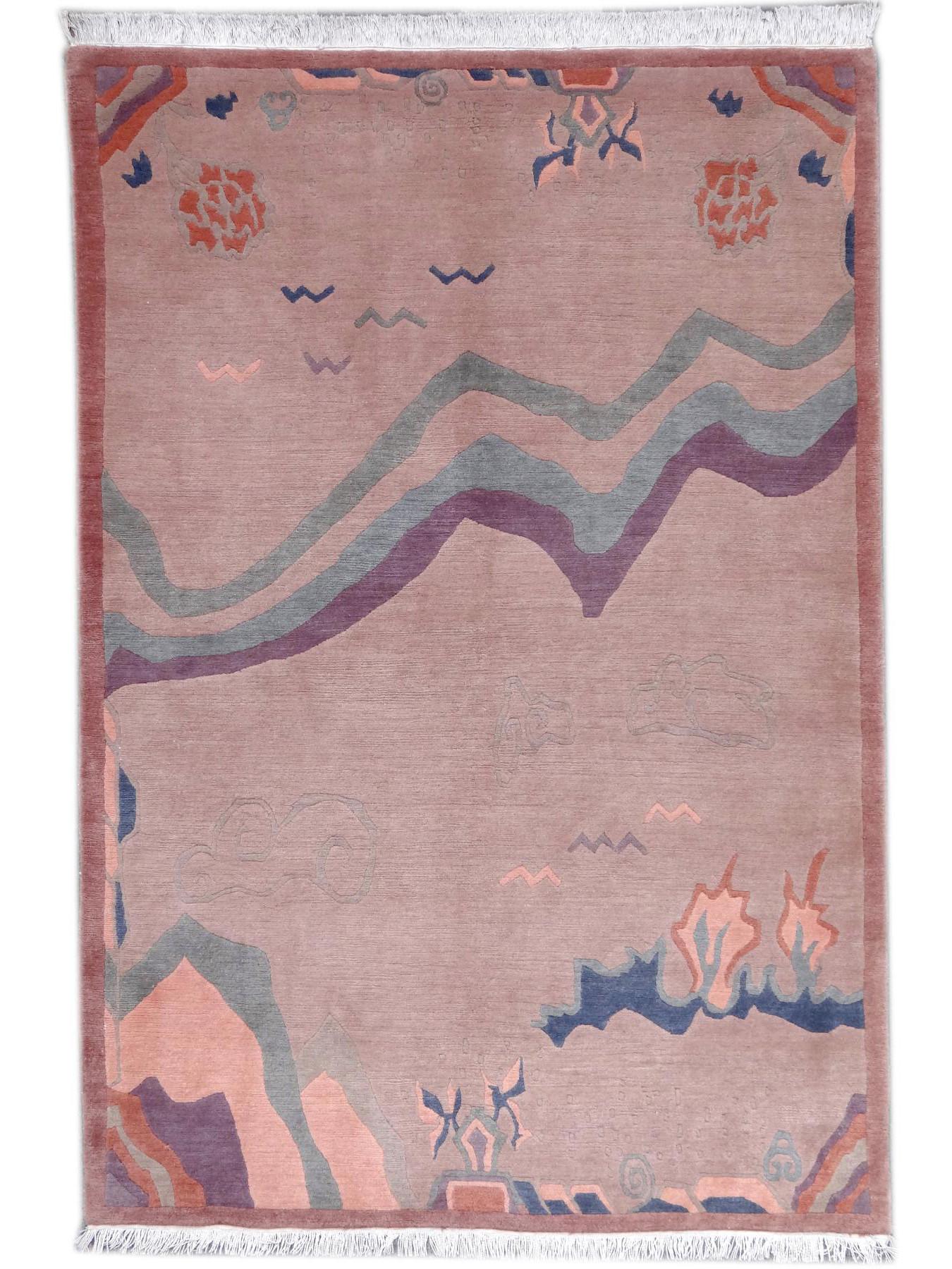 Classic rugs - HIMALAYAN KINGDOMS VT43 - 5988