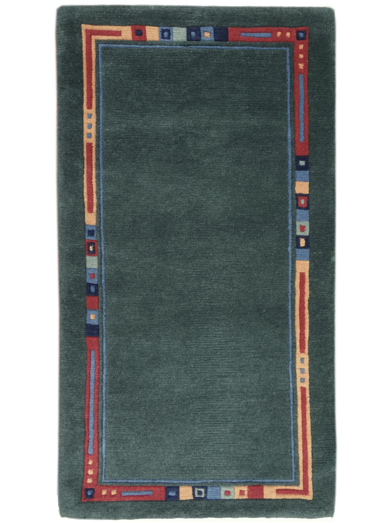 Carpets with borders - MAGIC M13605
