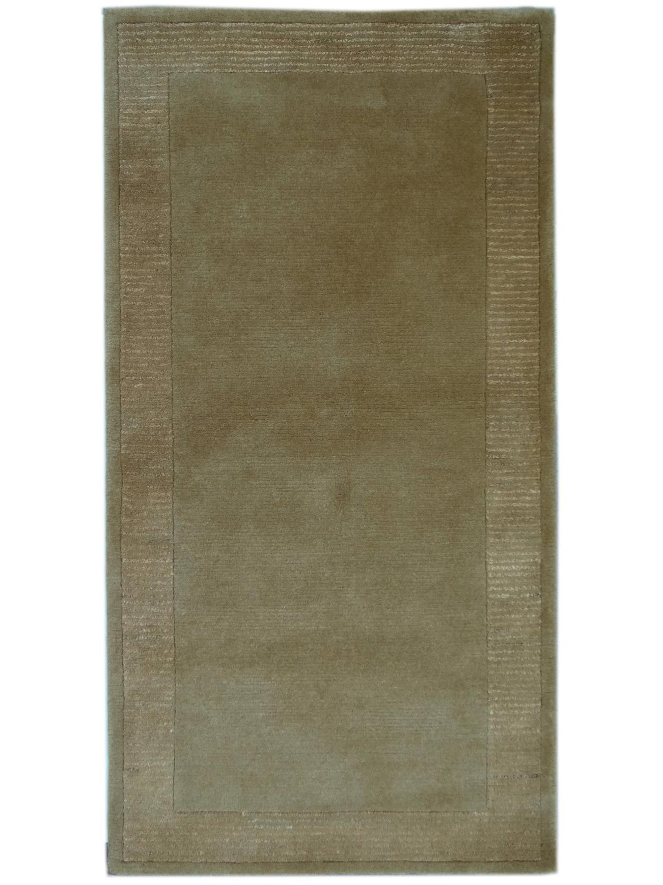 Tapis à bordures - SMOKE 1 - H4404