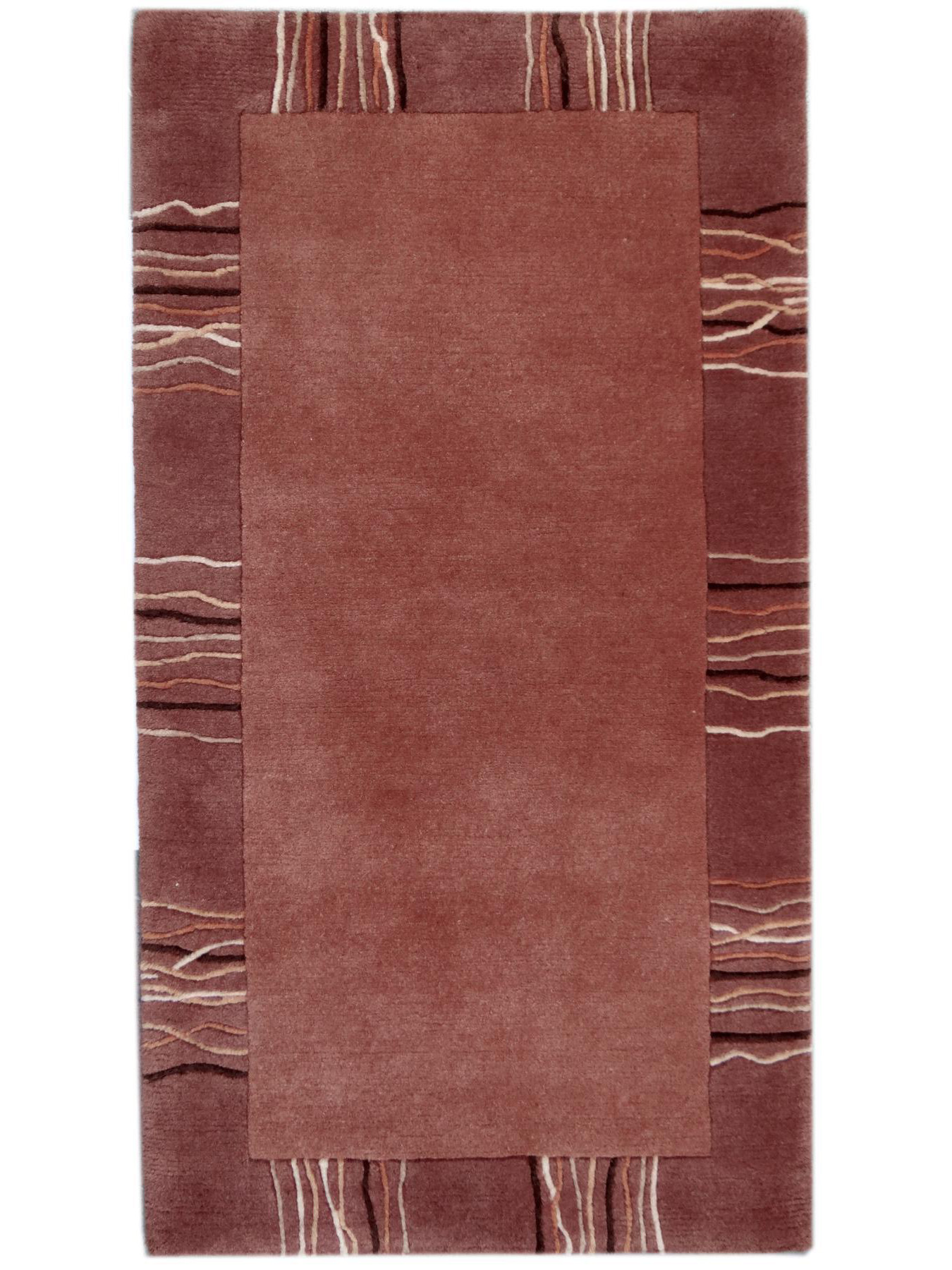 Carpets with borders - TOSCANA - 6602
