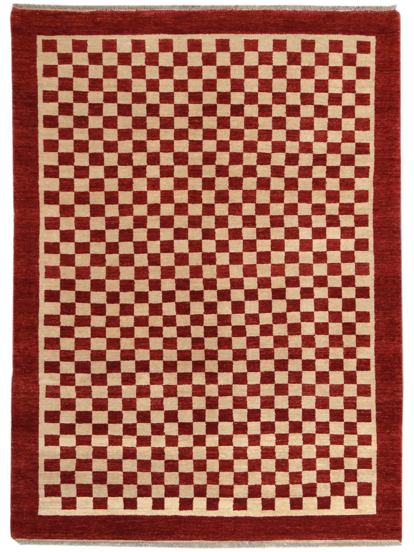 Ethnic carpets - TIMUR-EMOTION CHESS