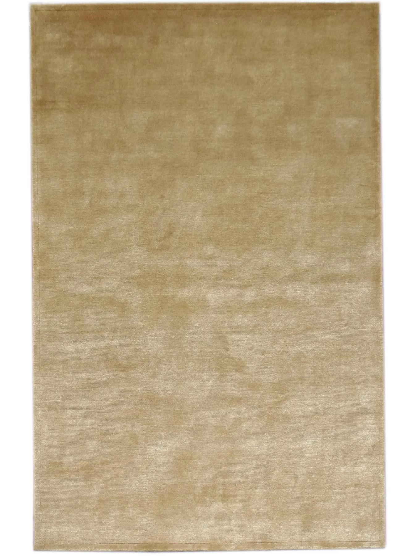 Eenkleurige tapijten - ARGENTE - S4404
