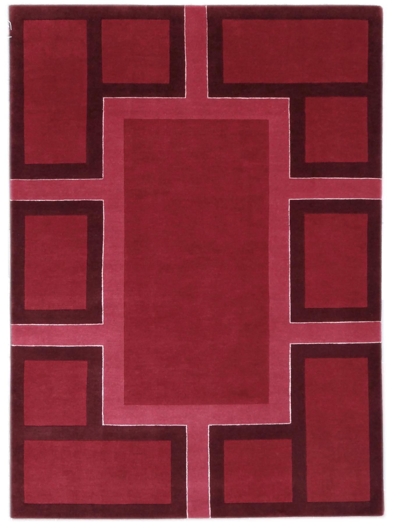 Tapis design - CLASSICO 601 - S1001 NOBILE