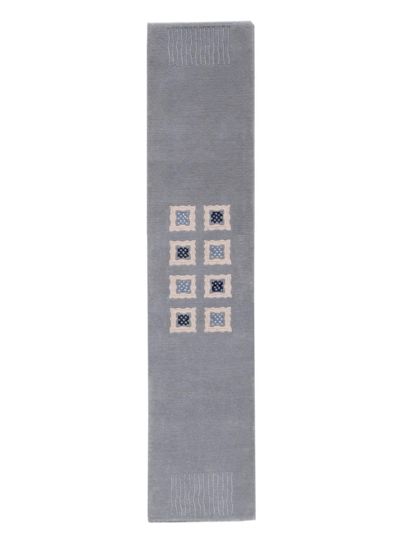 Design carpets - STONES 2 - 9005