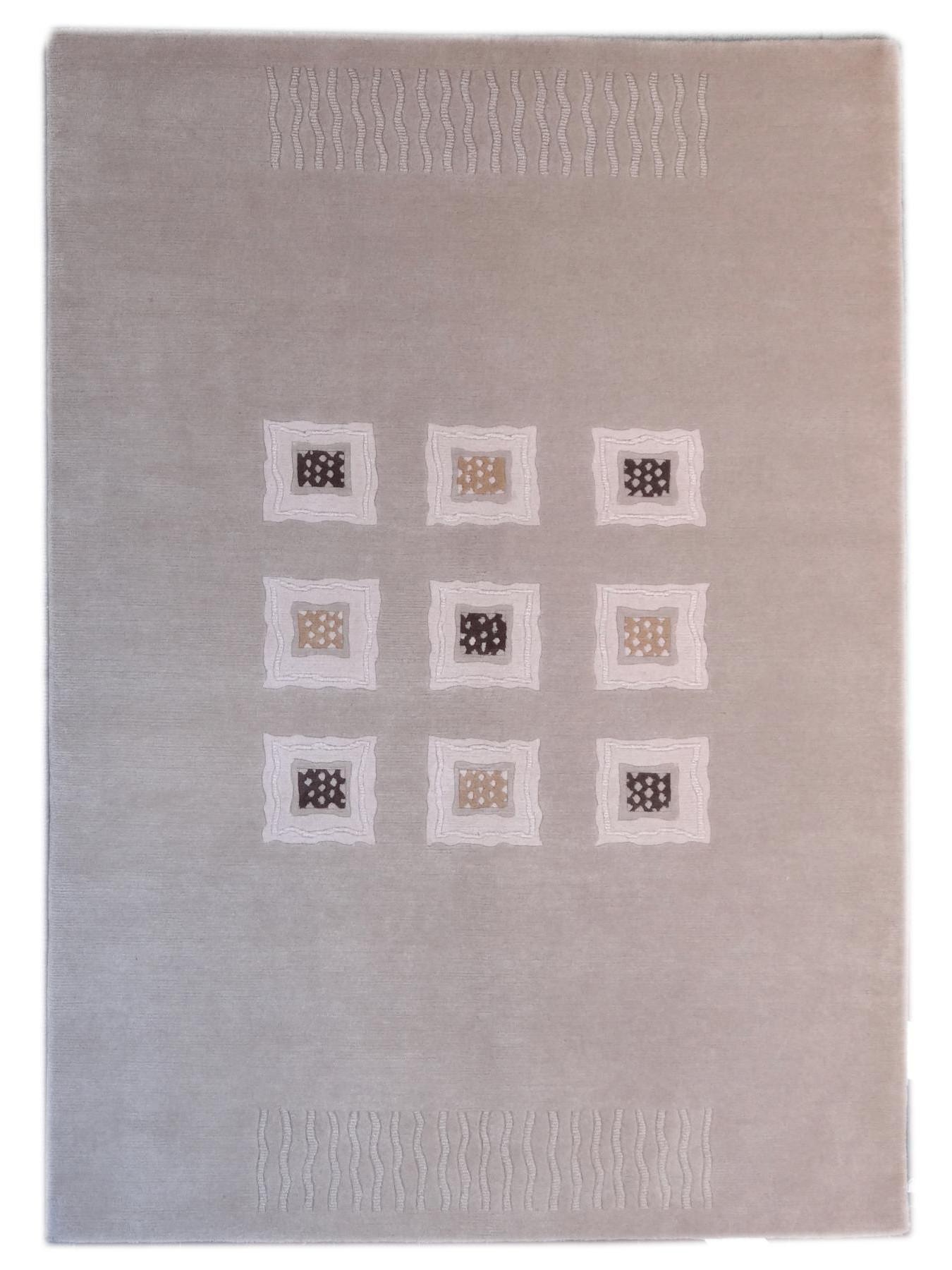 Design tapijten - STONES 2 - 5005